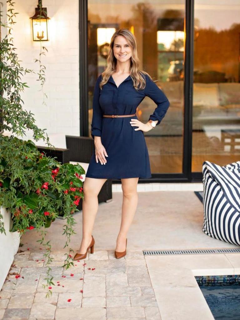 Whitney Klein- Blue Avenue Real Estate Team Profile Photo