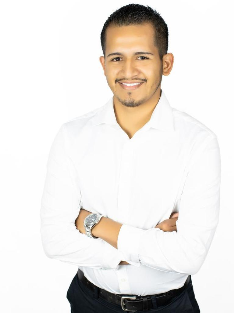 Gerardo Nino Profile Photo
