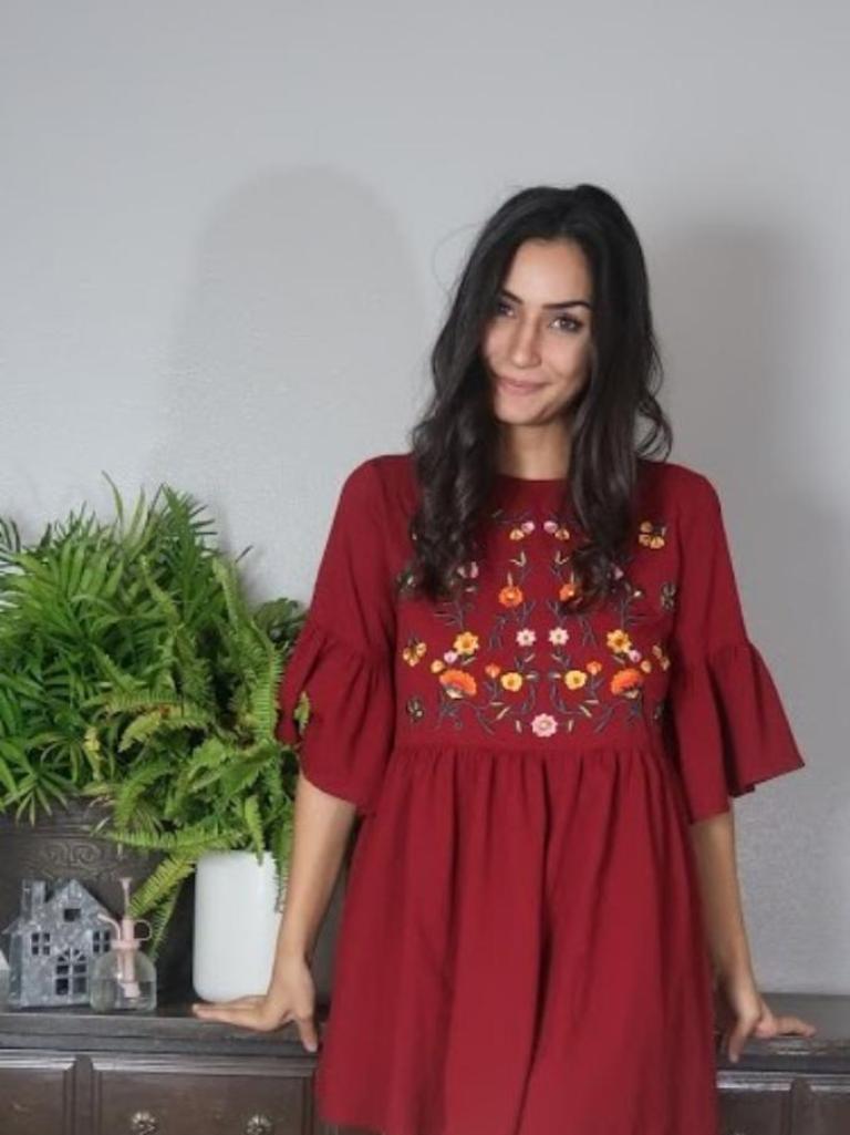 Layla Namdar Profile Photo