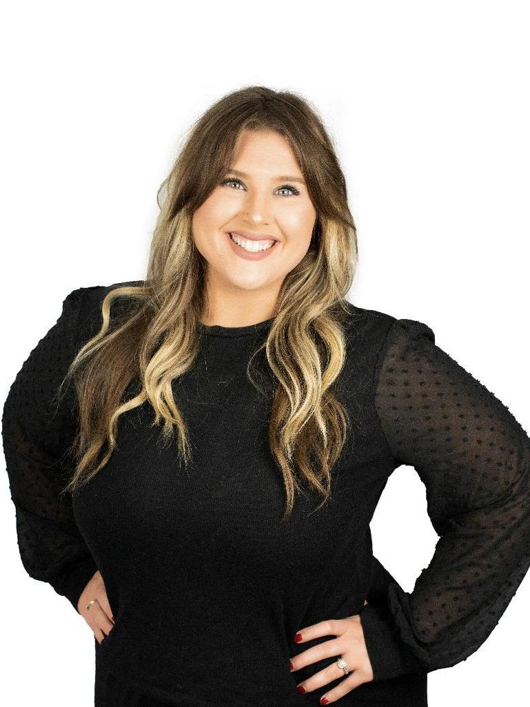 Kaitlynn Haughn Profile Photo