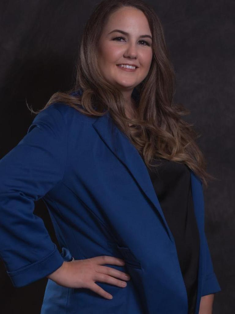 Mandy Wiseman Profile Photo