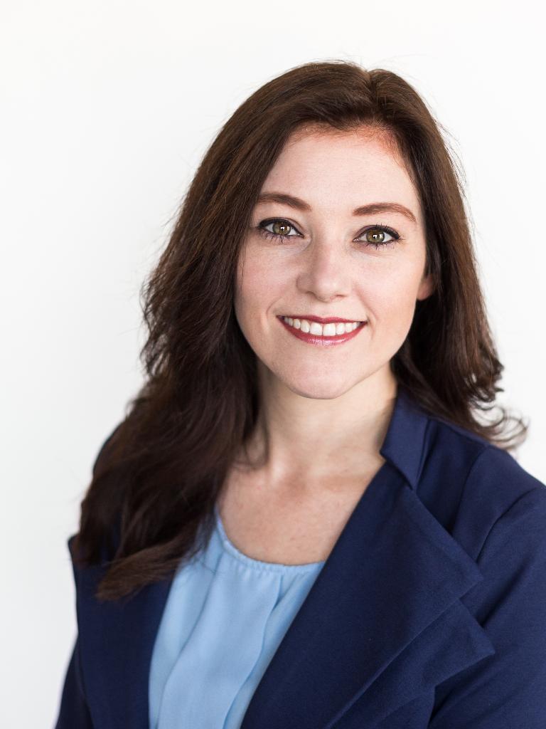 Paula Aday Profile Photo