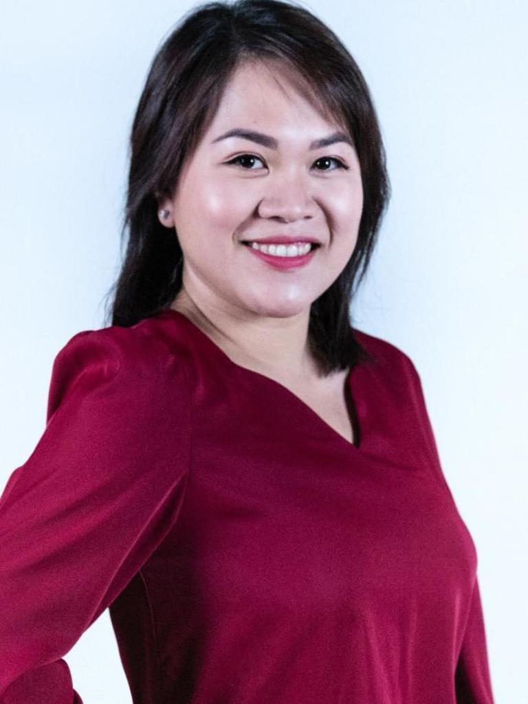 Victoria Dang Profile Photo