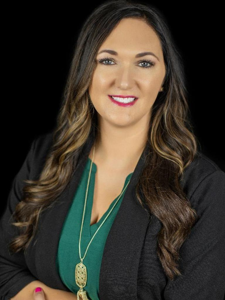 Heather Moore Profile Photo