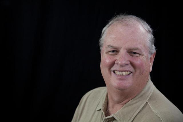 Raymond Haggard Profile Photo