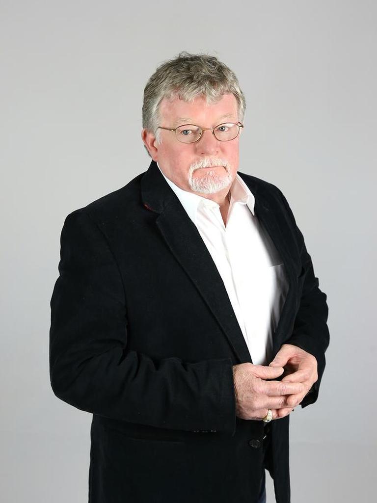 Steve McDonald Profile Photo