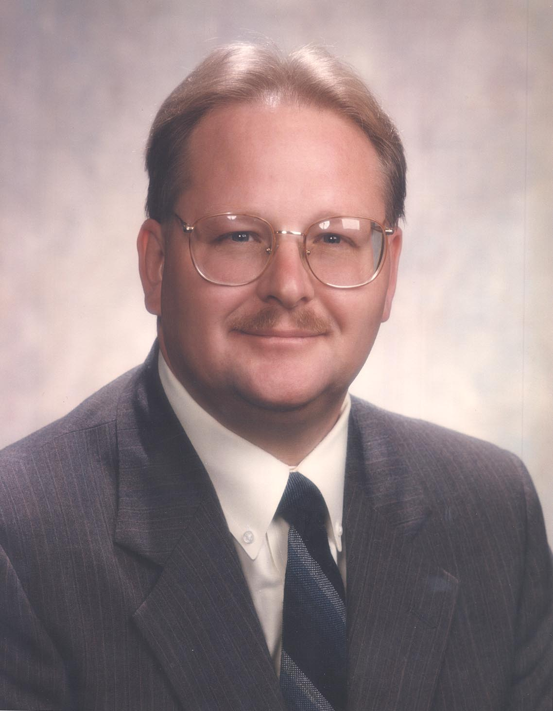 Bruce Gibson Profile Photo