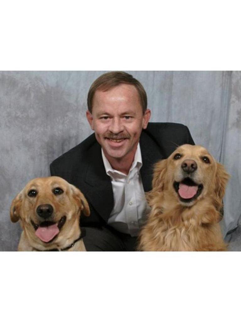Curtis Kretchmar Profile Photo