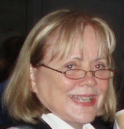 SONDRA JOHNSON