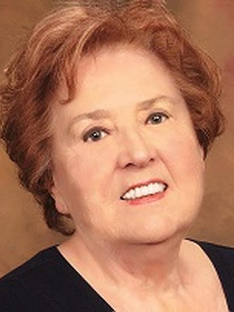 Shirley Ward Profile Photo