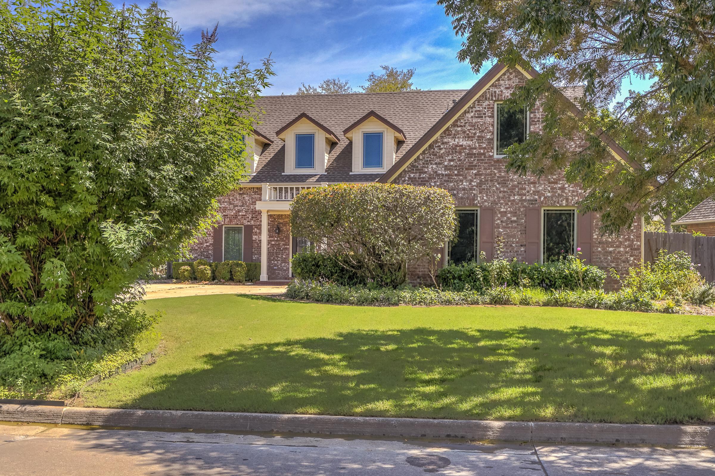 7921 S Hudson Avenue Property Photo
