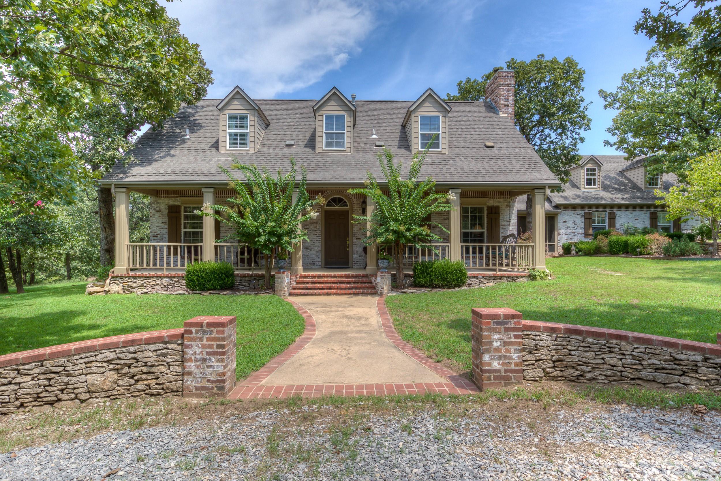 26499 W 41st Street Property Photo