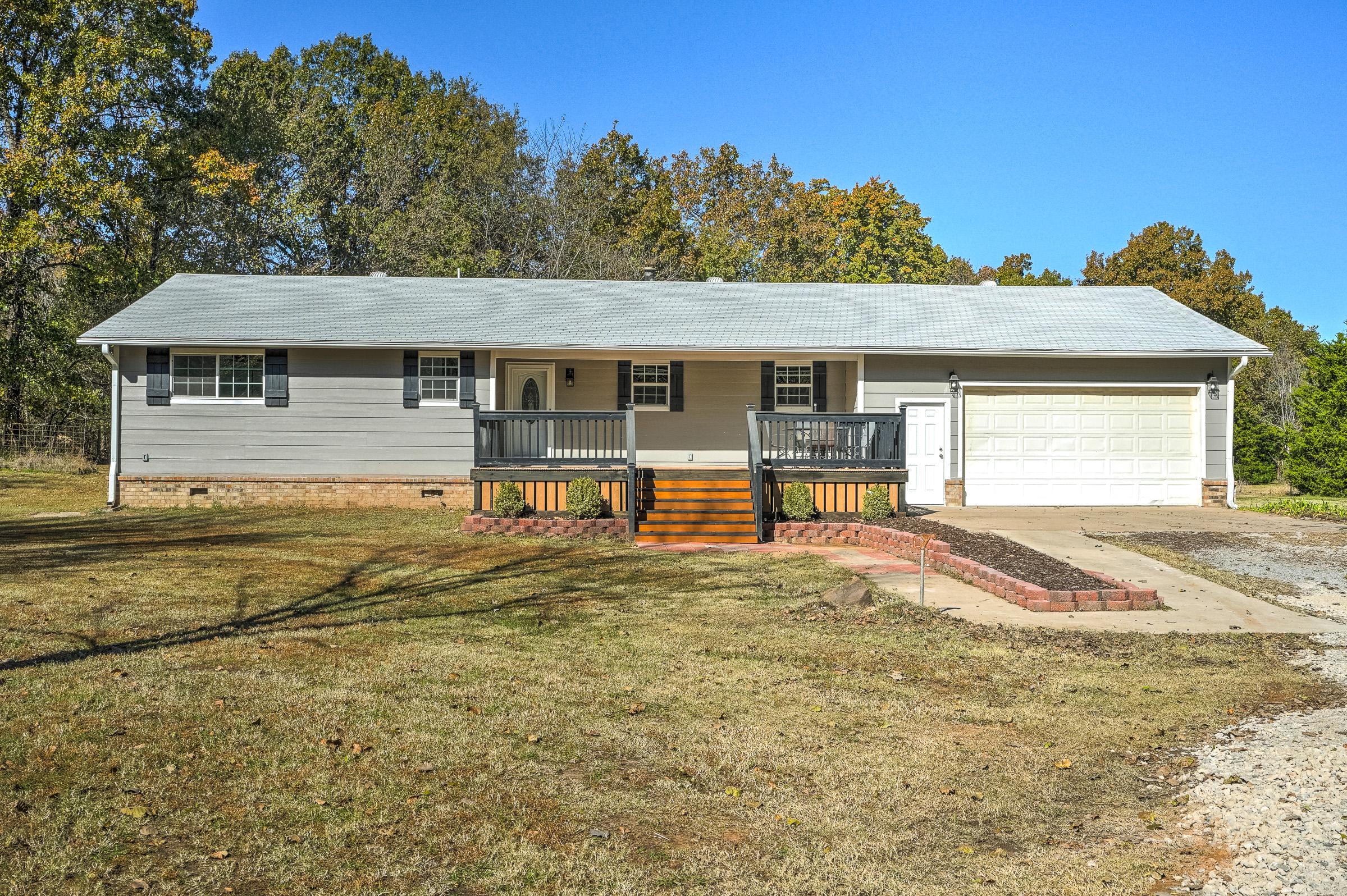 23333 E 138th Street Property Photo