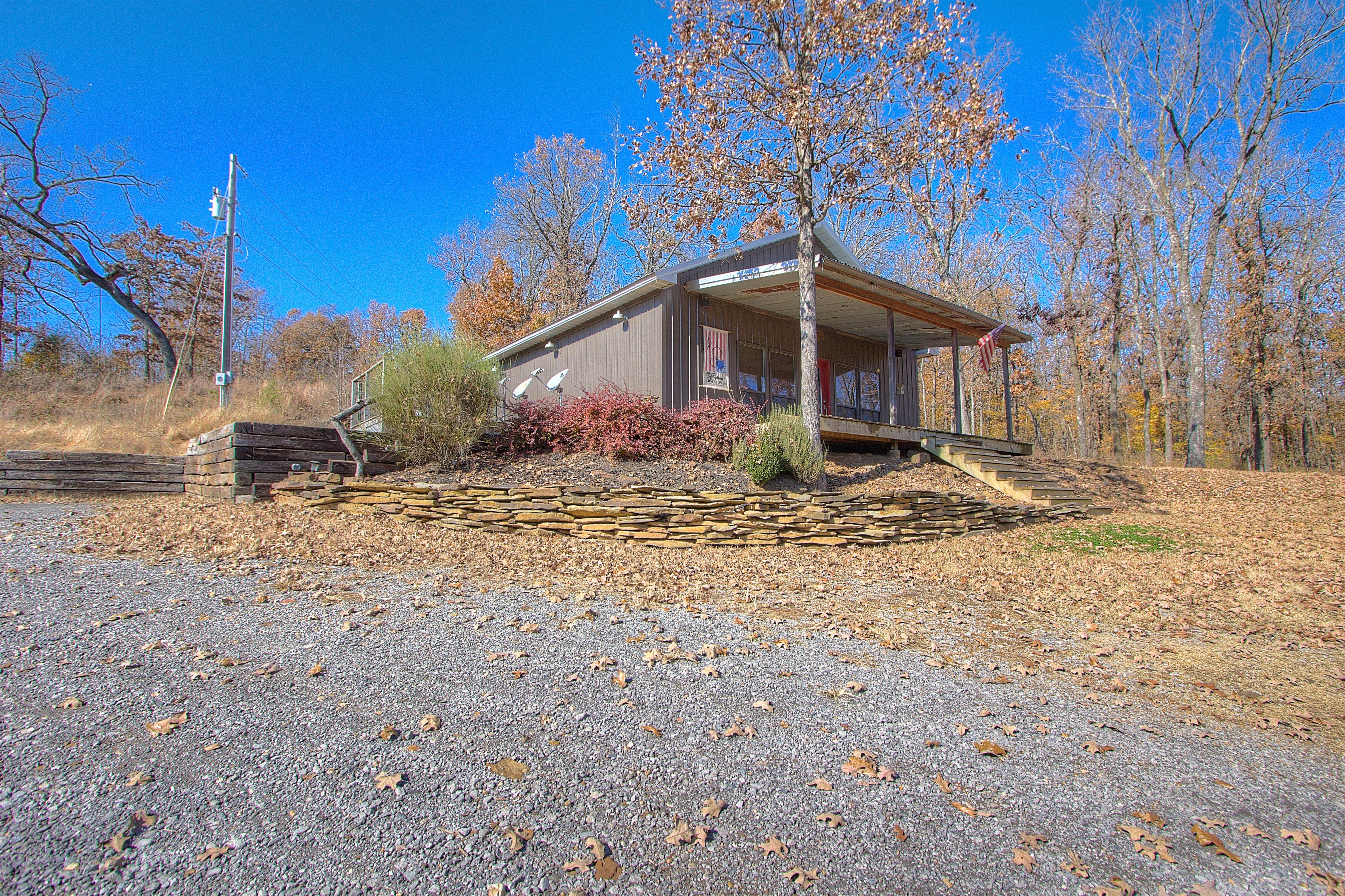 12186 W 805 Road Property Photo
