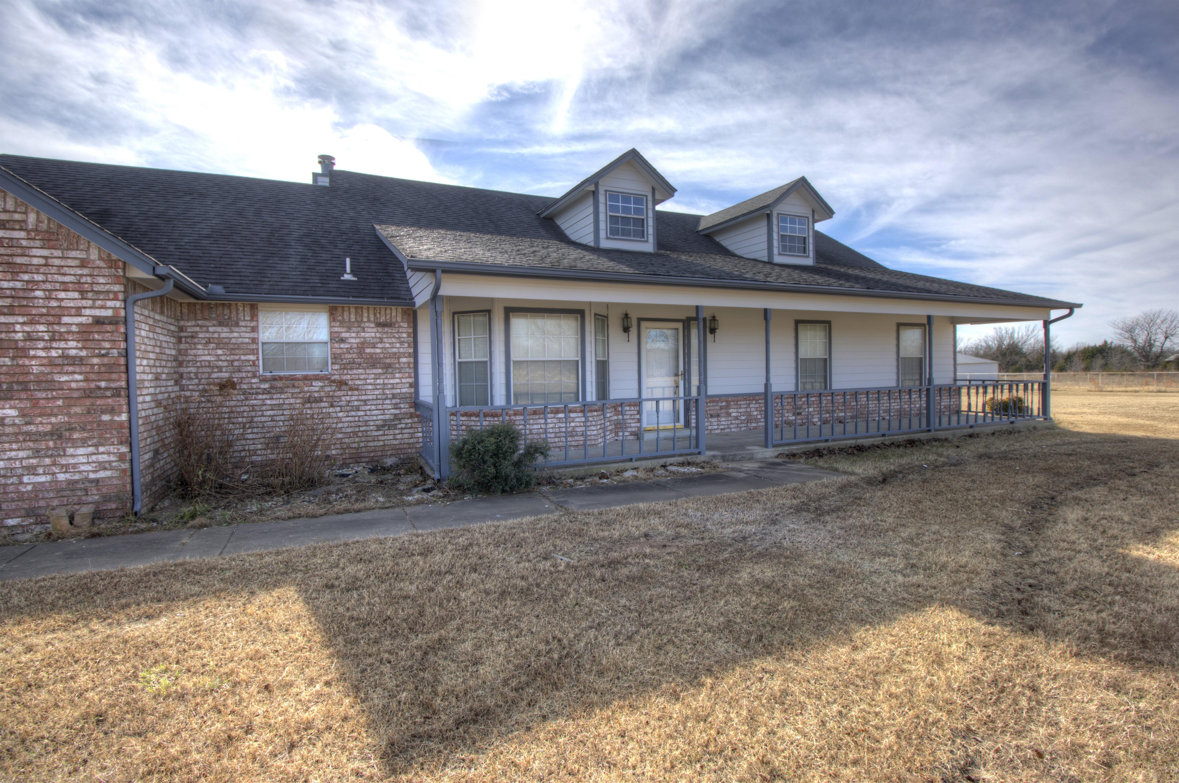 7498 E Oologah Road Property Photo