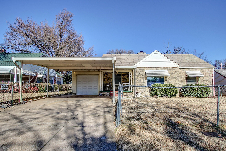 3515 E Easton Street Property Photo
