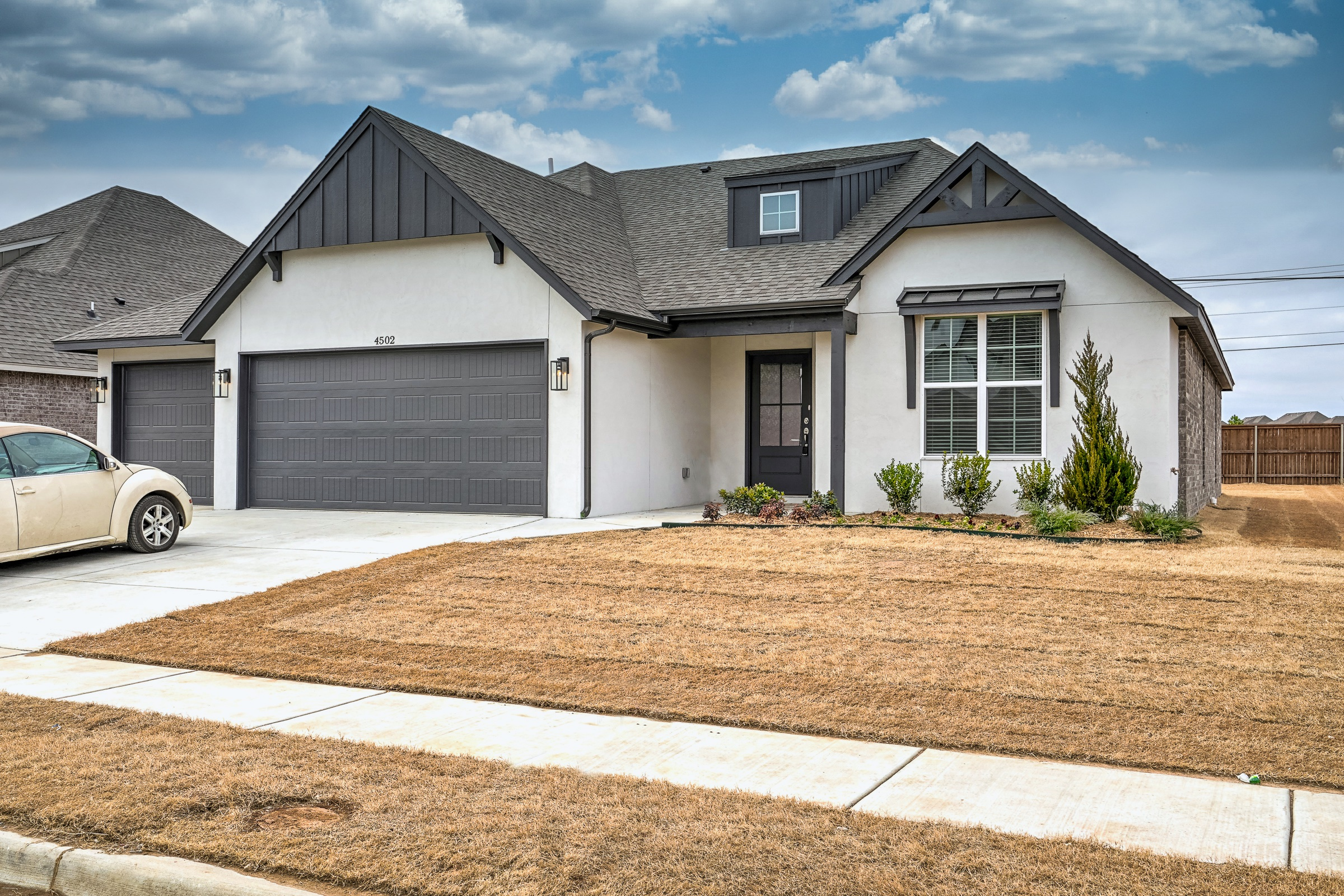 4502 S 177th East Place Property Photo