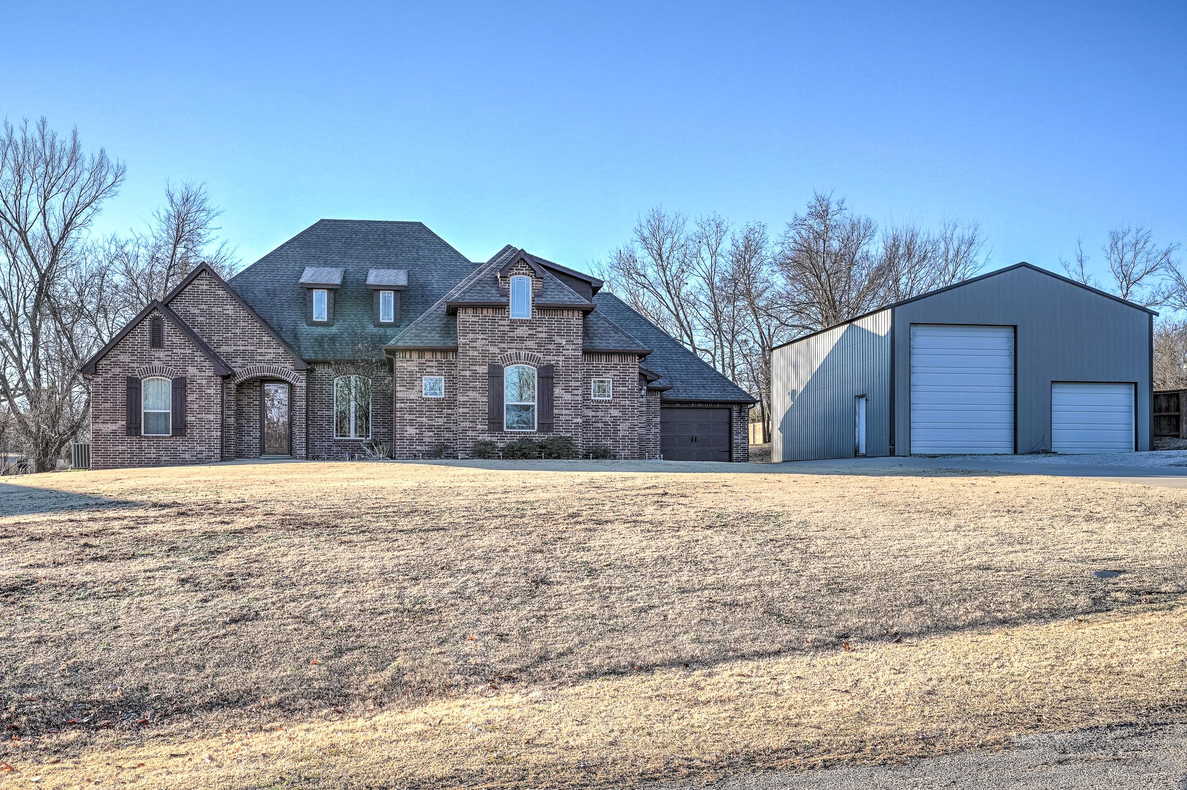 23622 E 131st Street Property Photo