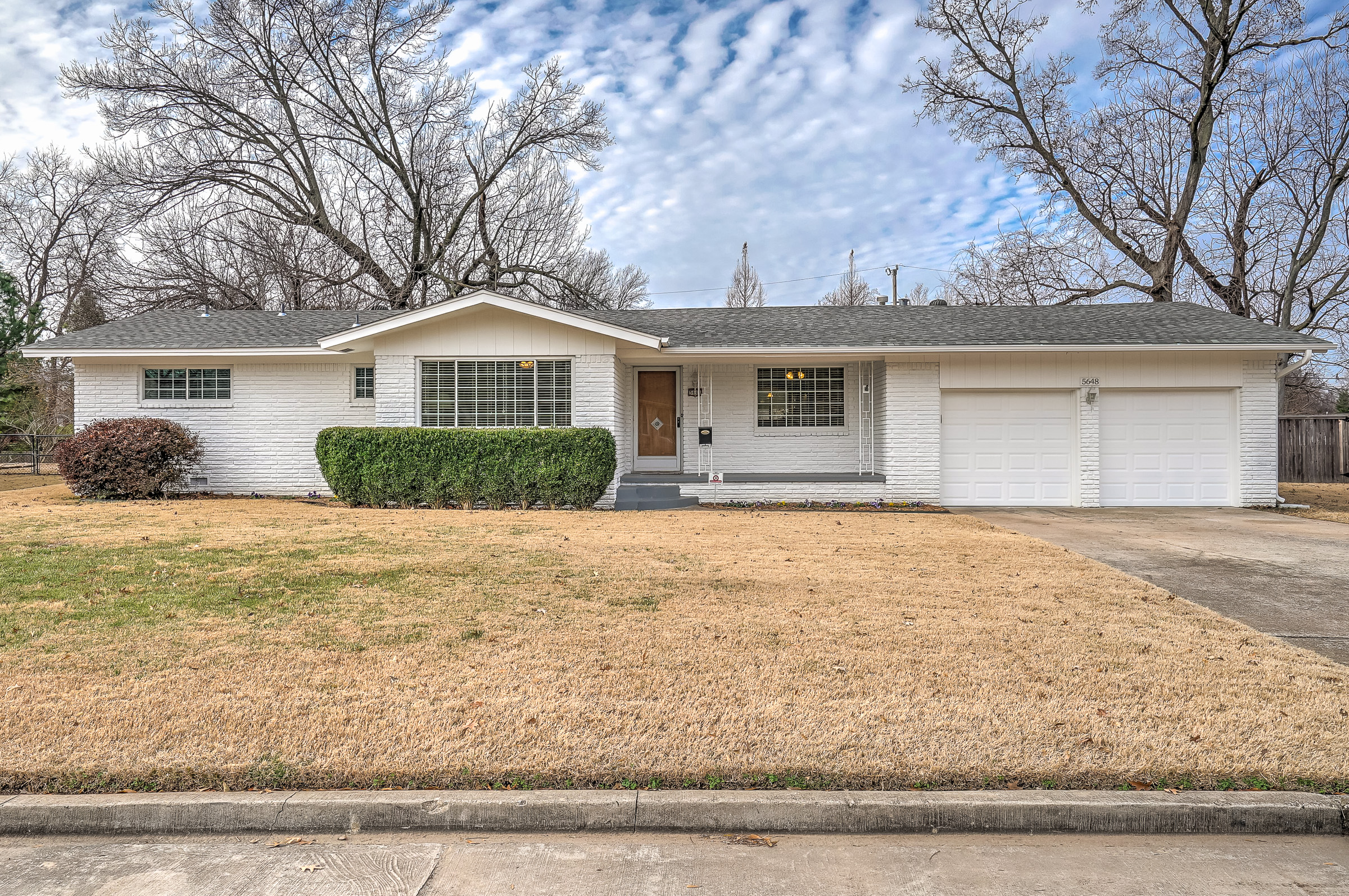 5648 S Marion Avenue Property Photo