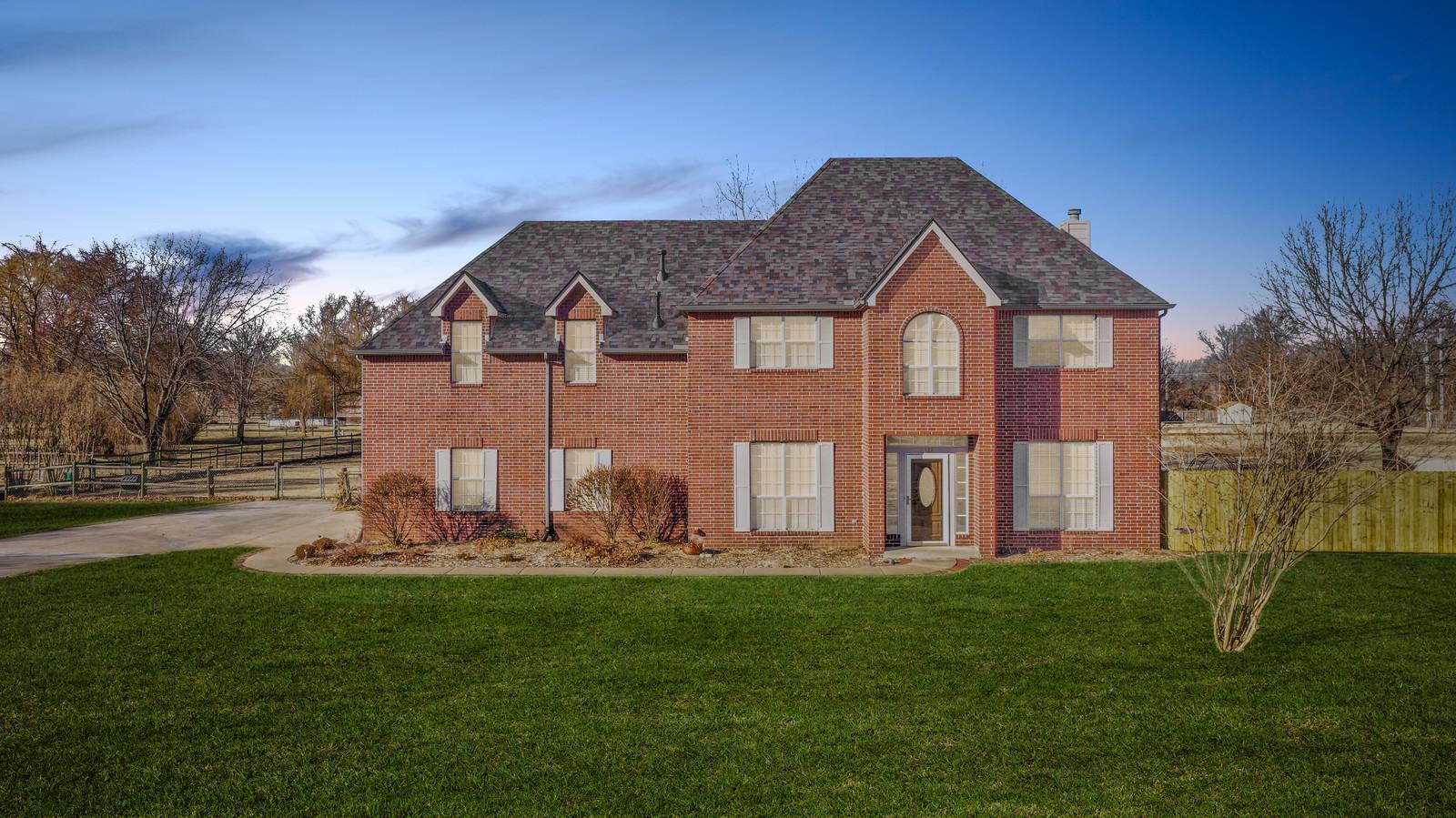 8528 N 175th East Avenue Property Photo