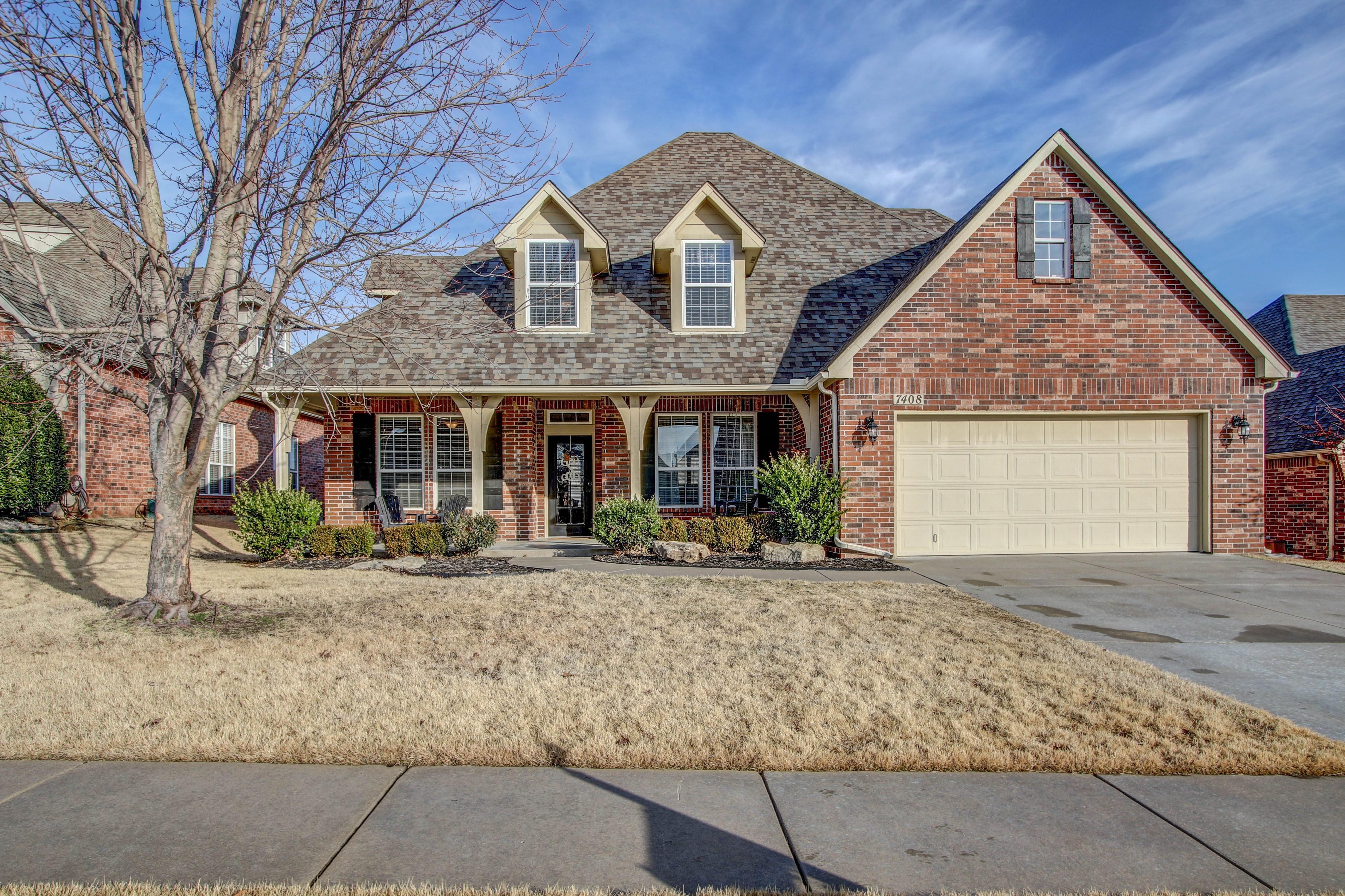 7408 E Indianola Street Property Photo