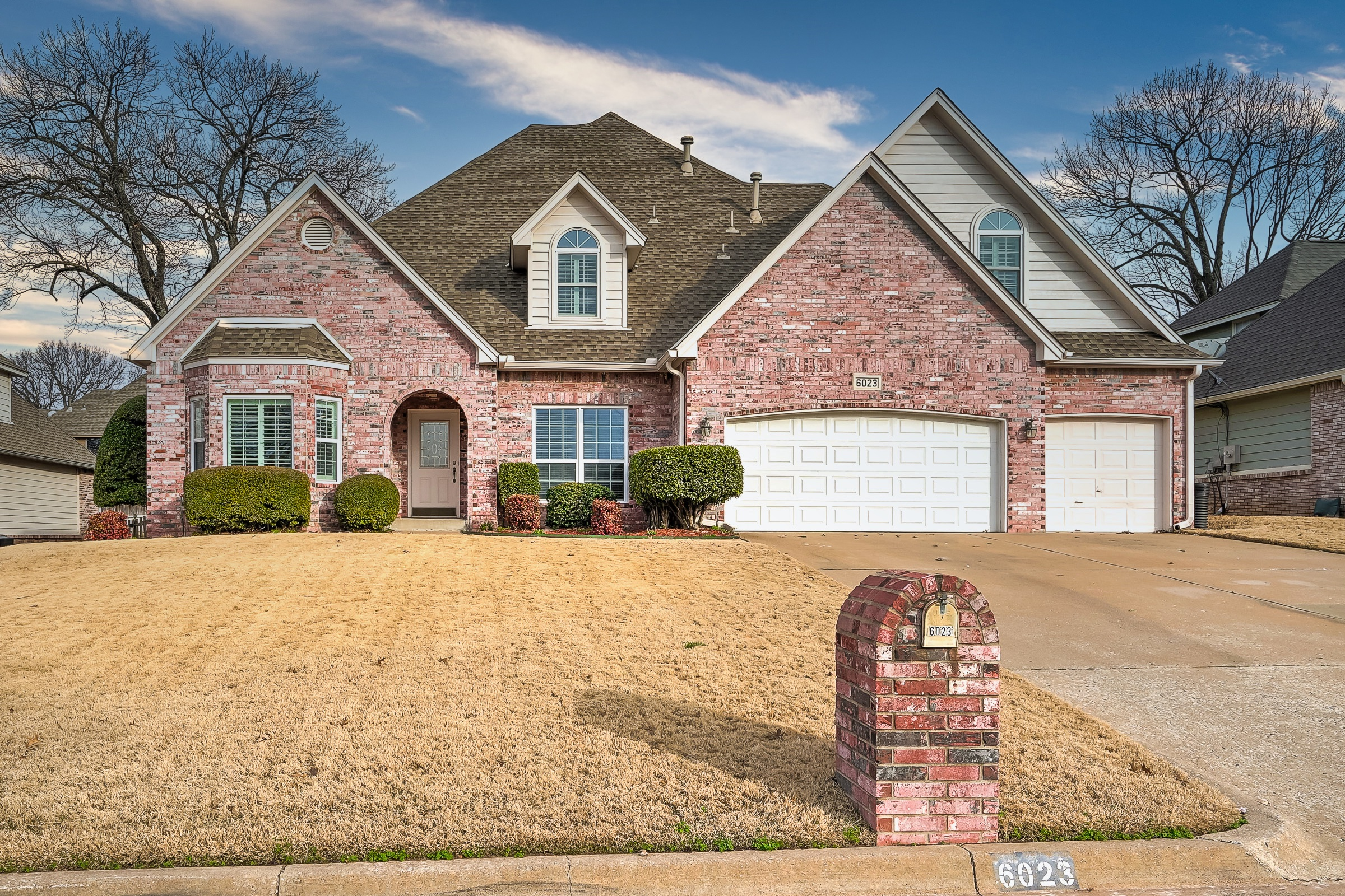 6023 E 112th Place Property Photo