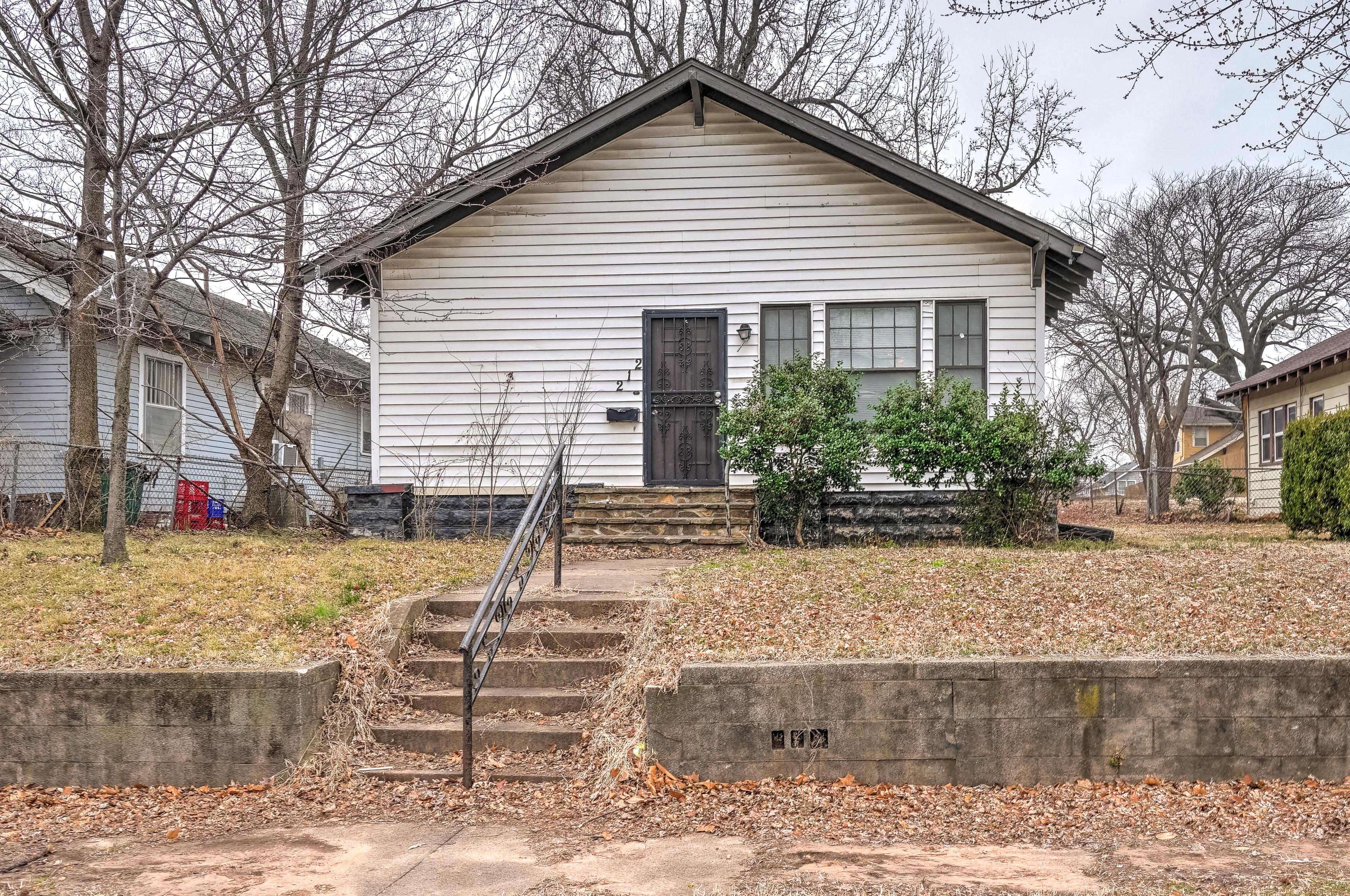 212 S Nogales Avenue Property Photo