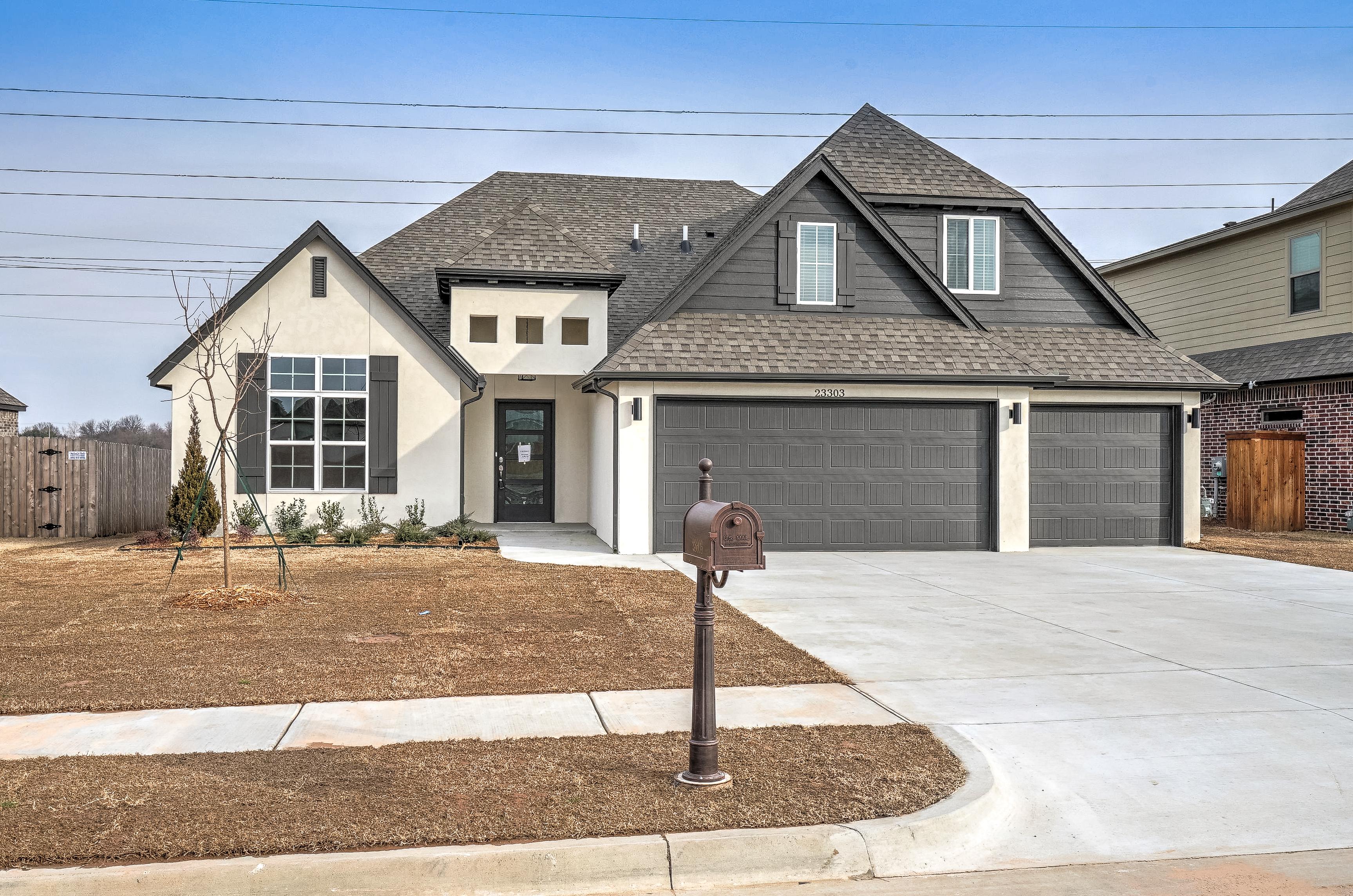 23303 E 103rd Place Property Photo