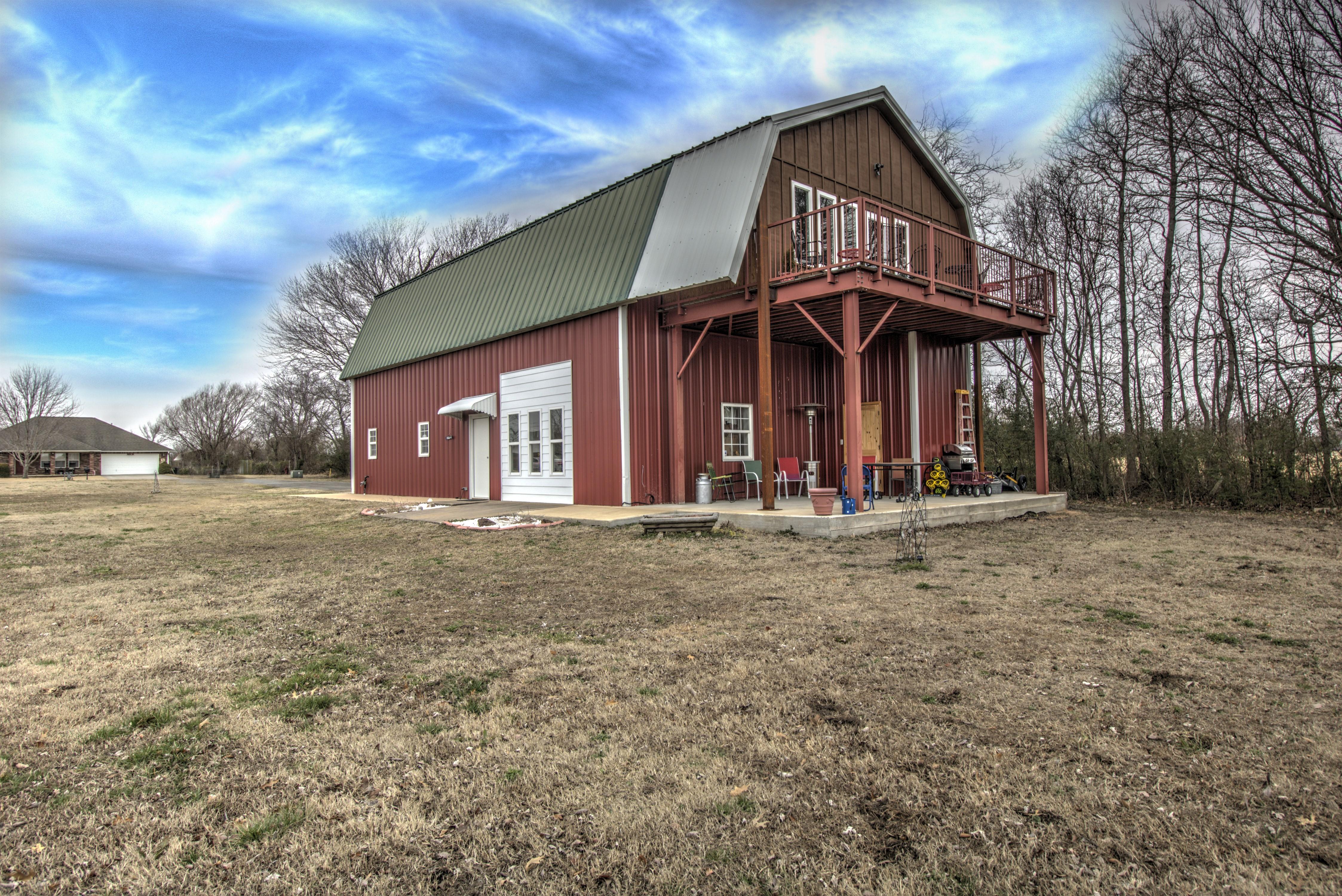 2721 S Oklahoma Street Property Photo