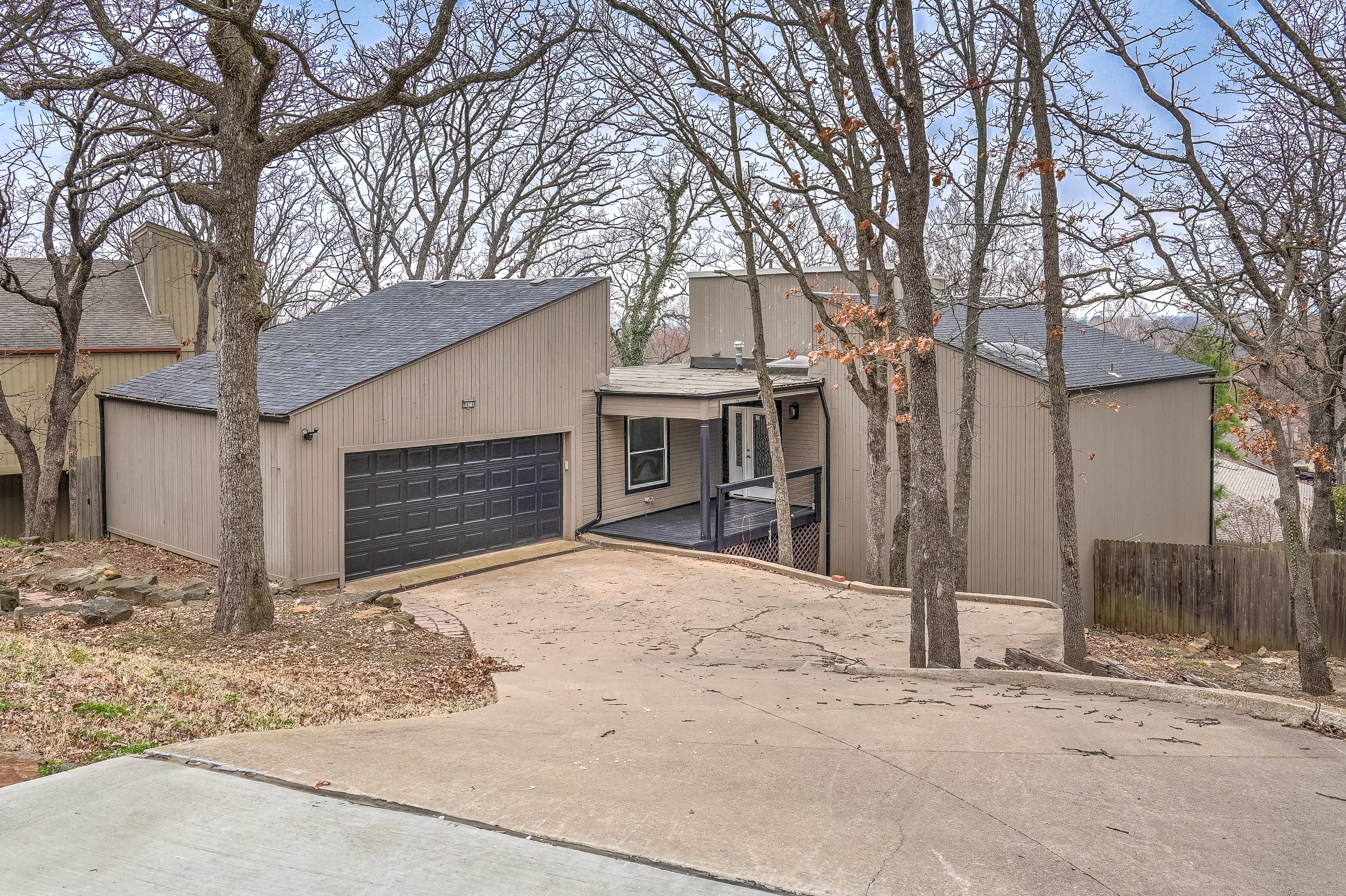8416 S Toledo Avenue Property Photo