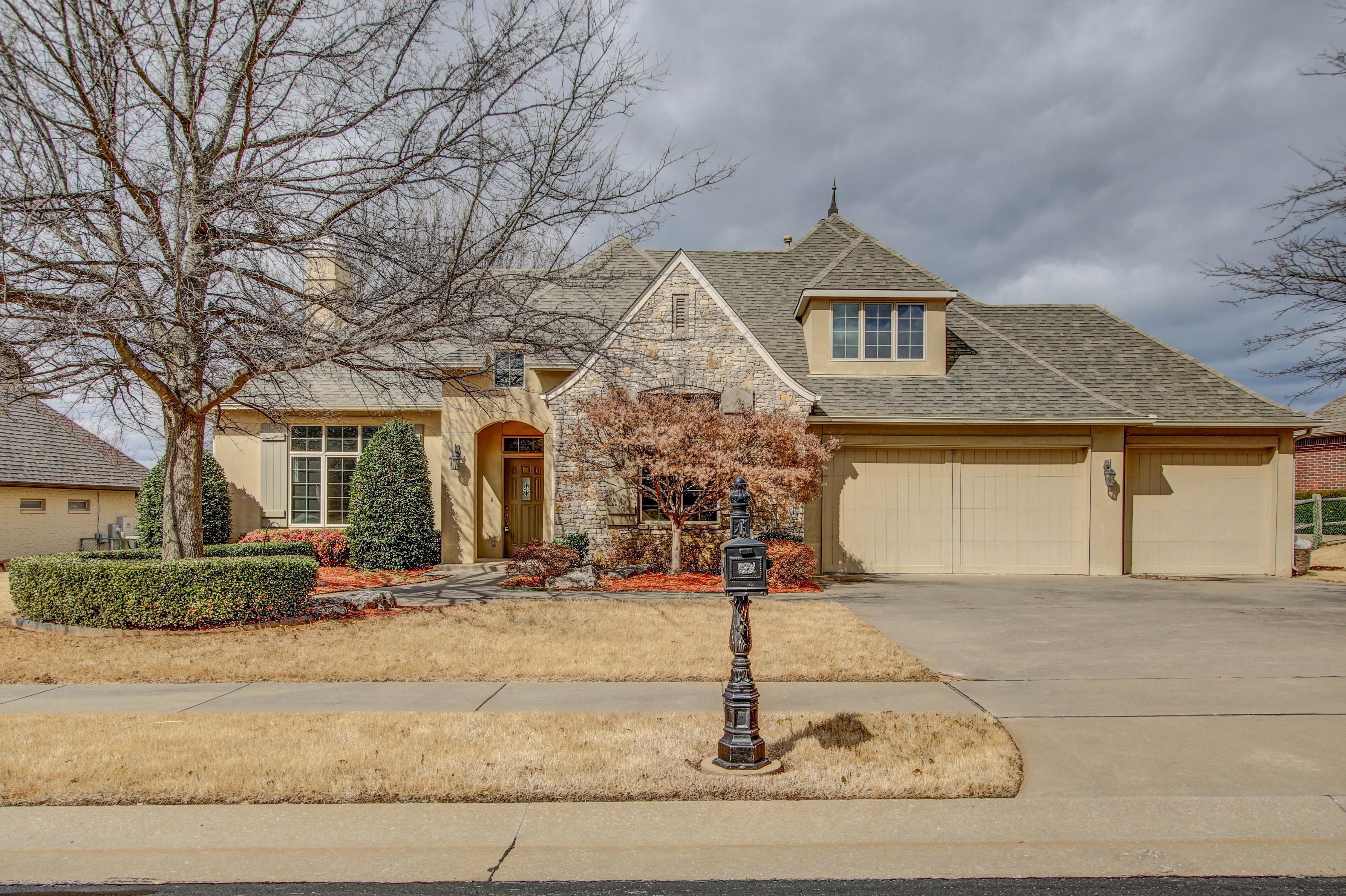 4100 N Battle Creek Drive Property Photo
