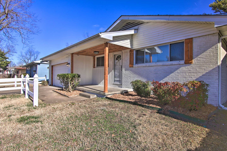 2743 S Irvington Avenue Property Photo