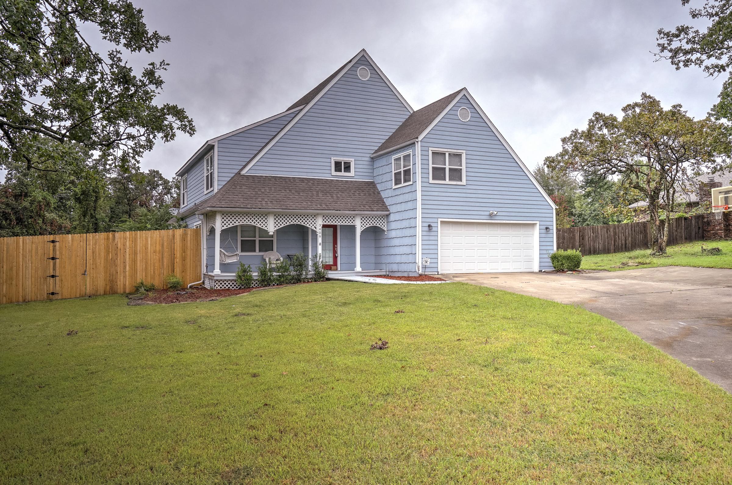 3409 Woodmere Lane Property Photo