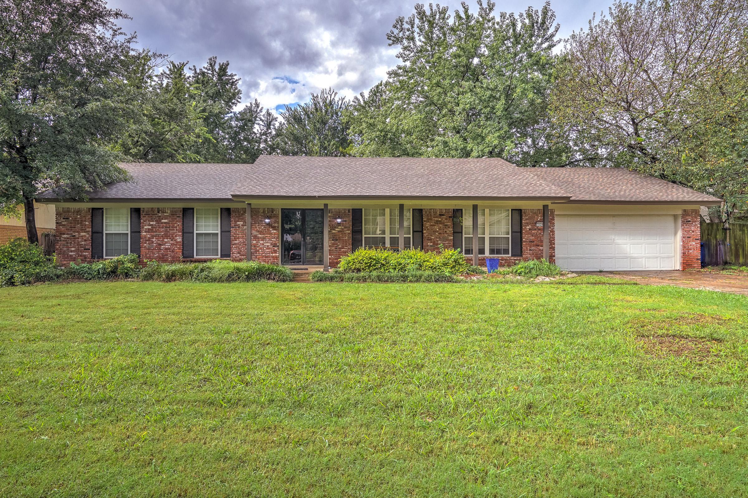7024 E 77th Place Property Photo