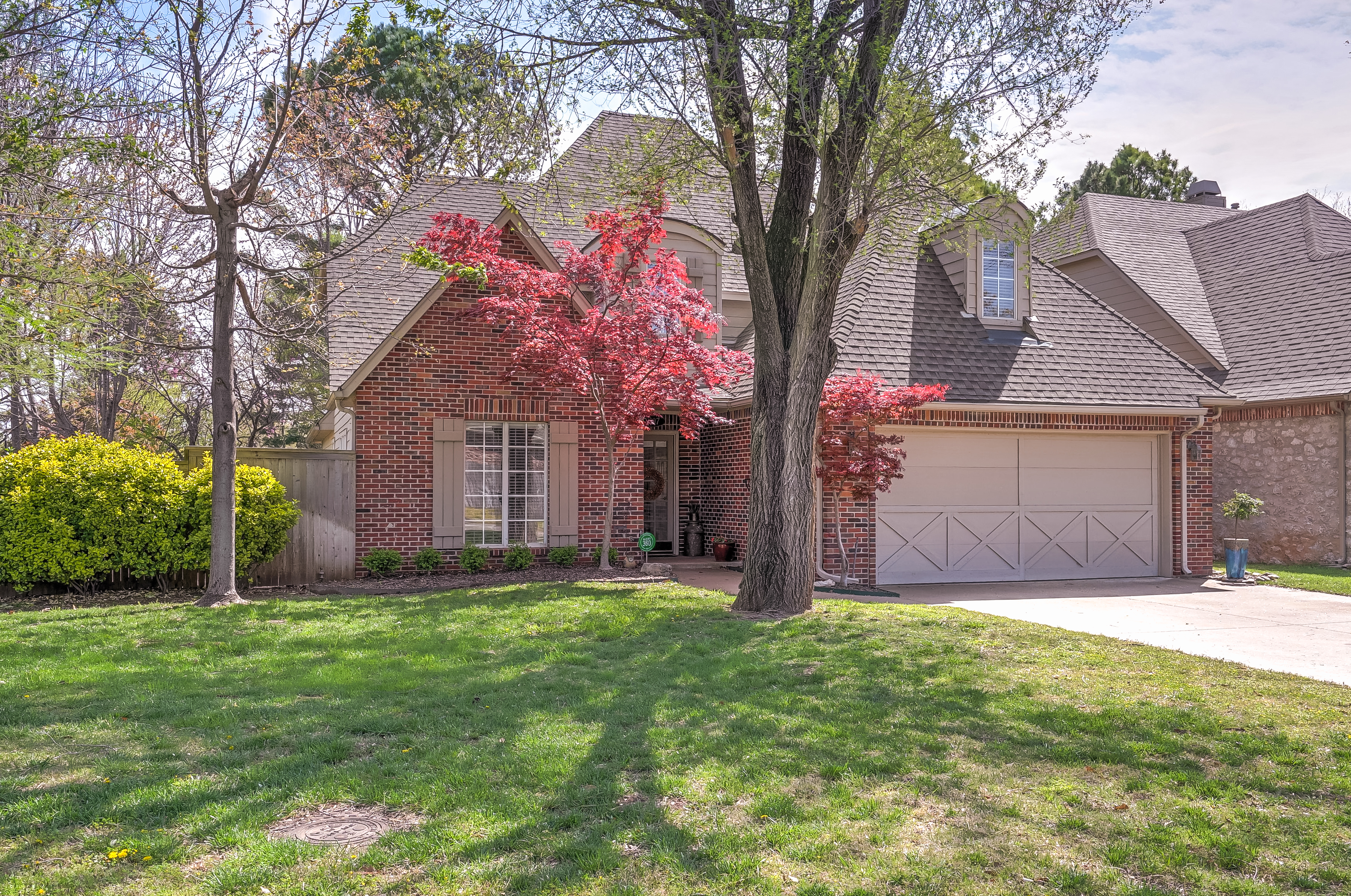 9107 S Canton Avenue Property Photo
