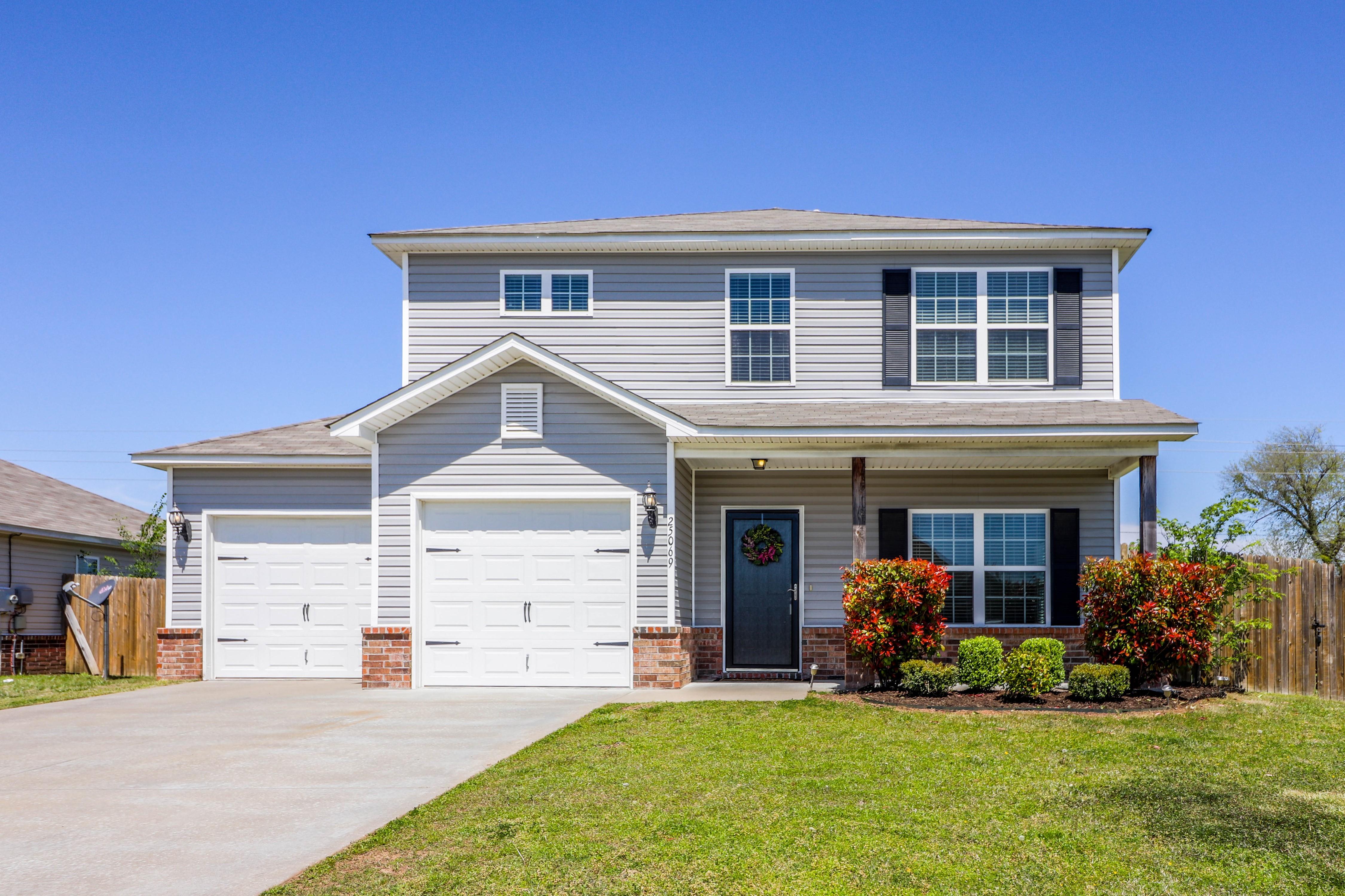 25069 E 91st Place Property Photo