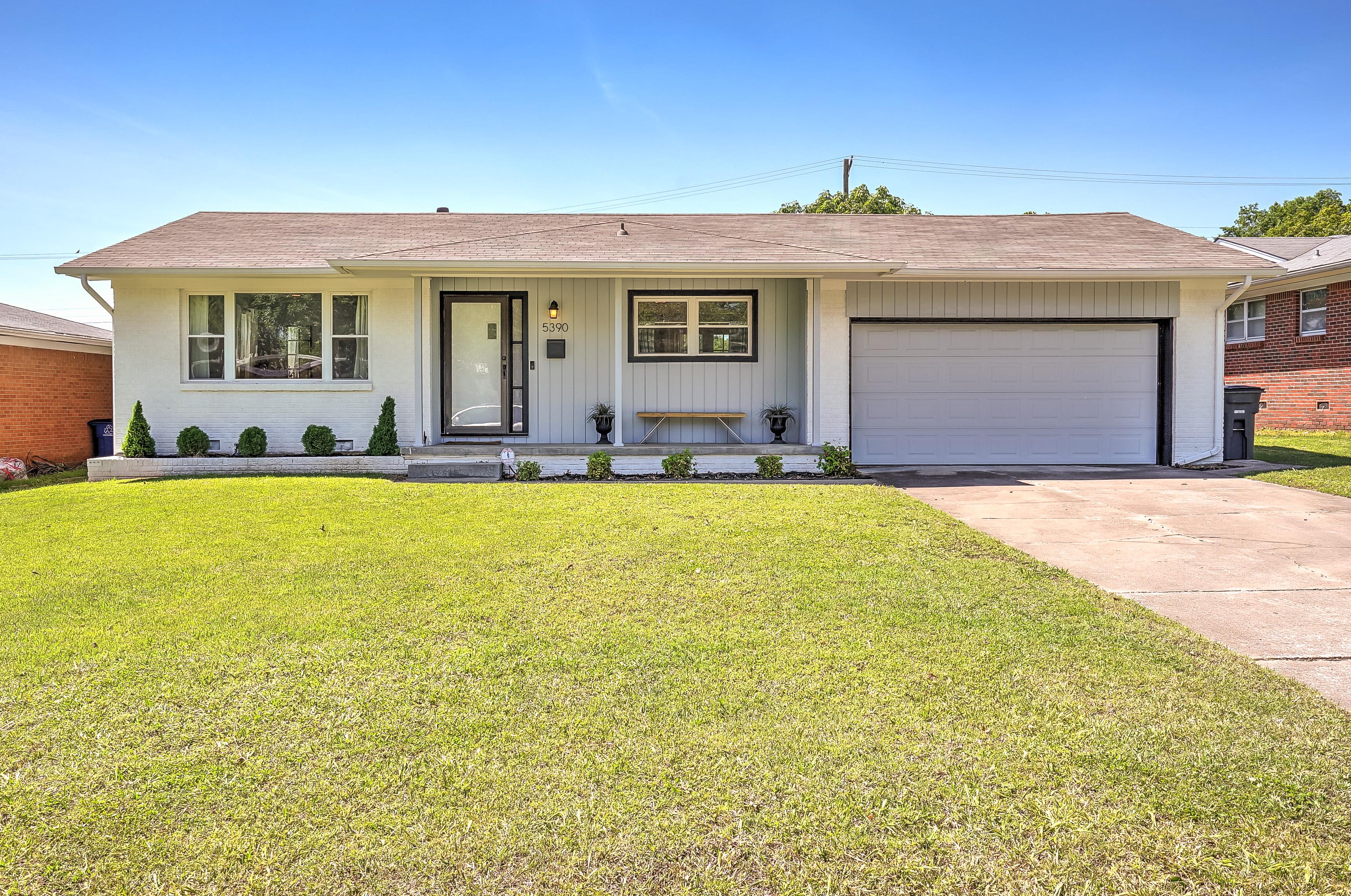 5390 E 26th Place Property Photo