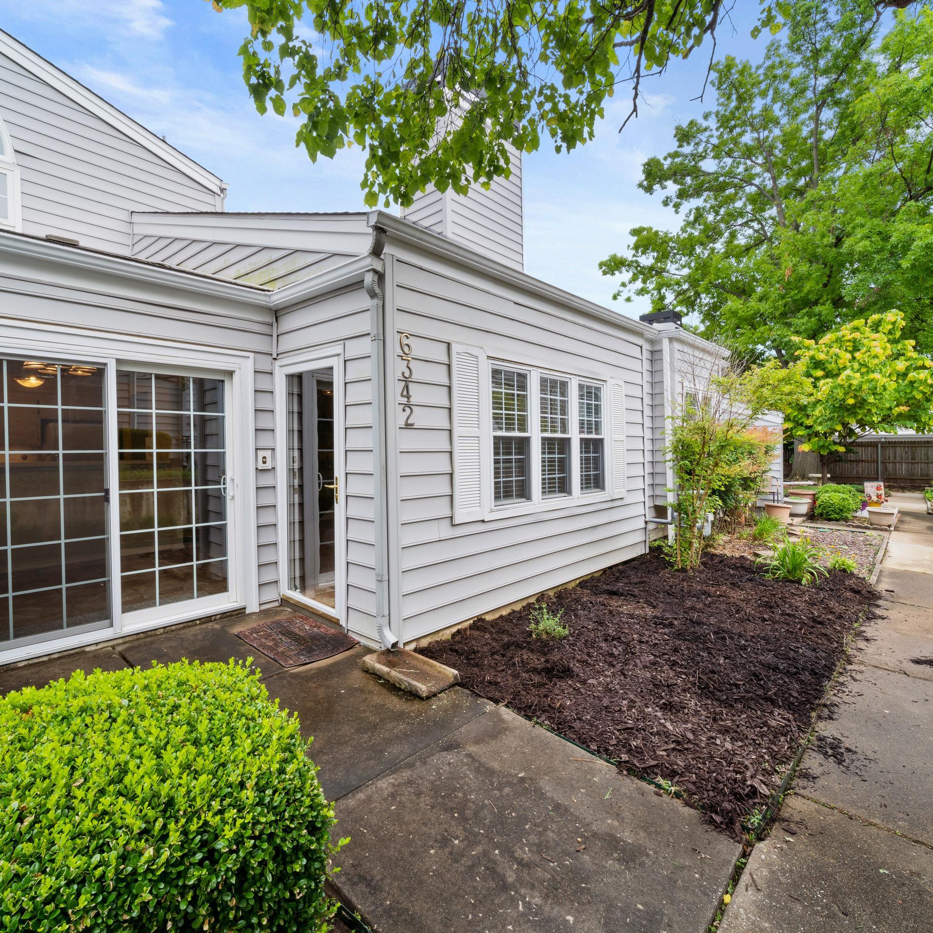 6342 E 89th Place Property Photo