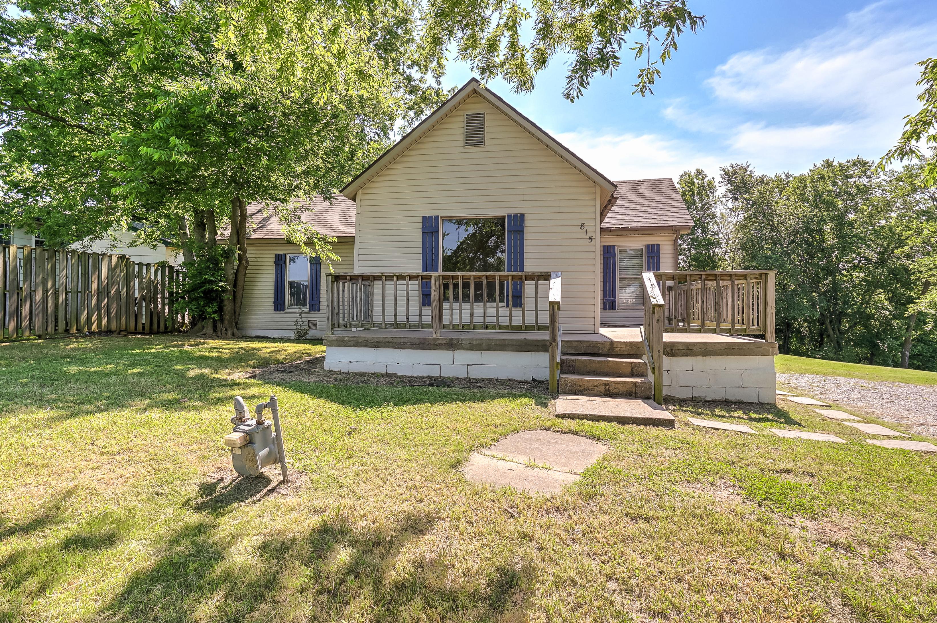 815 N 8th Street Property Photo