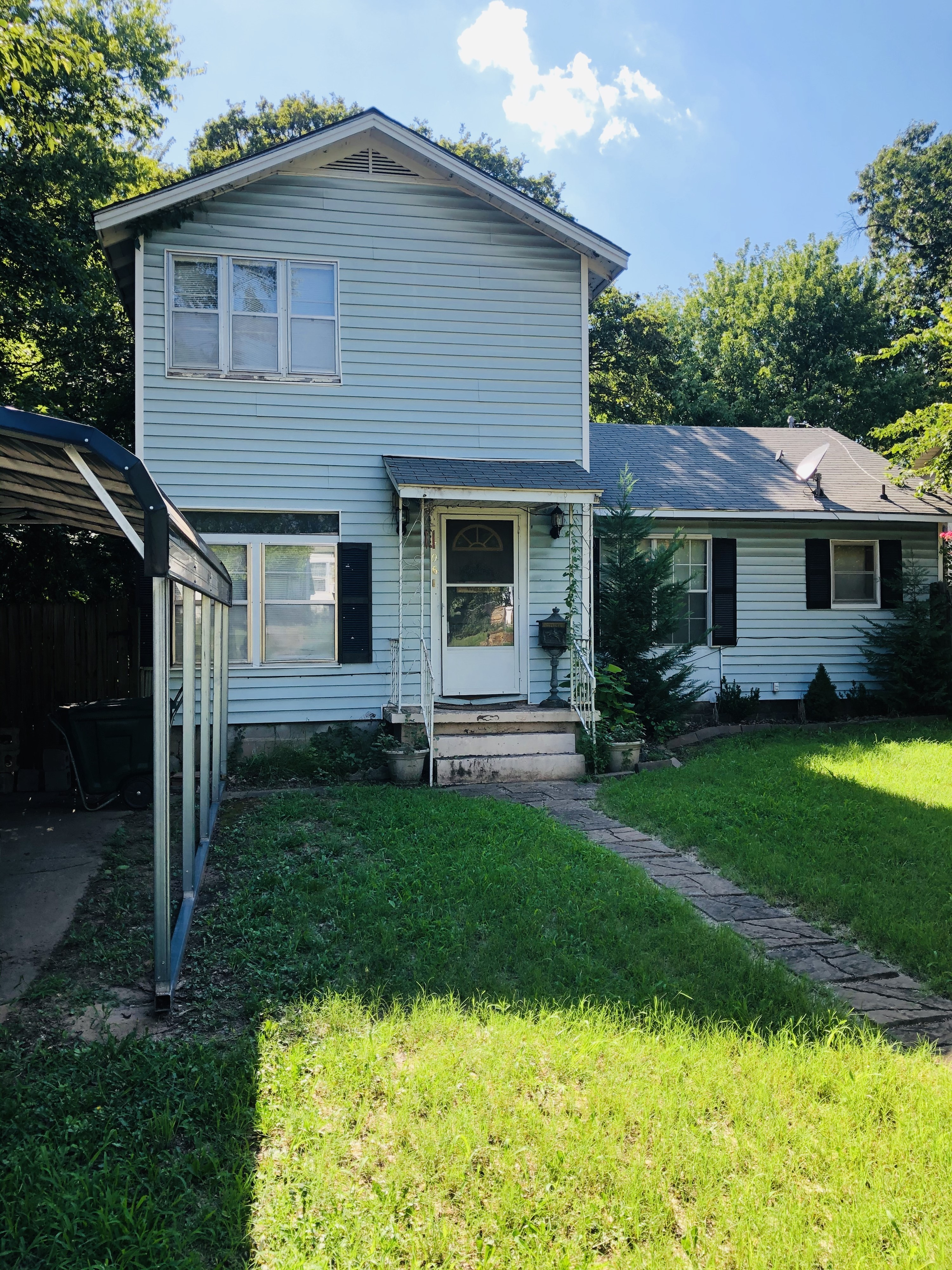 706 Washington Avenue Property Photo
