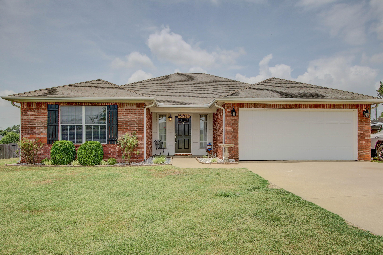 14903 N Houston Street Property Photo