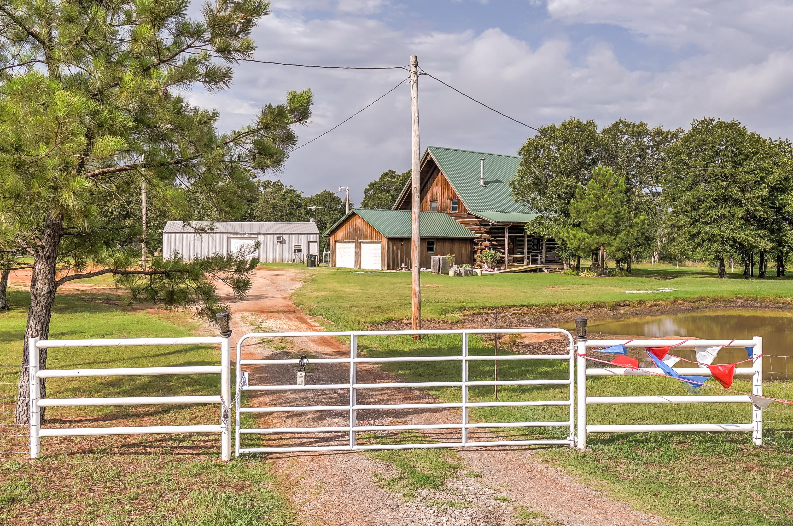 32546 W Hwy 33 Property Photo 1