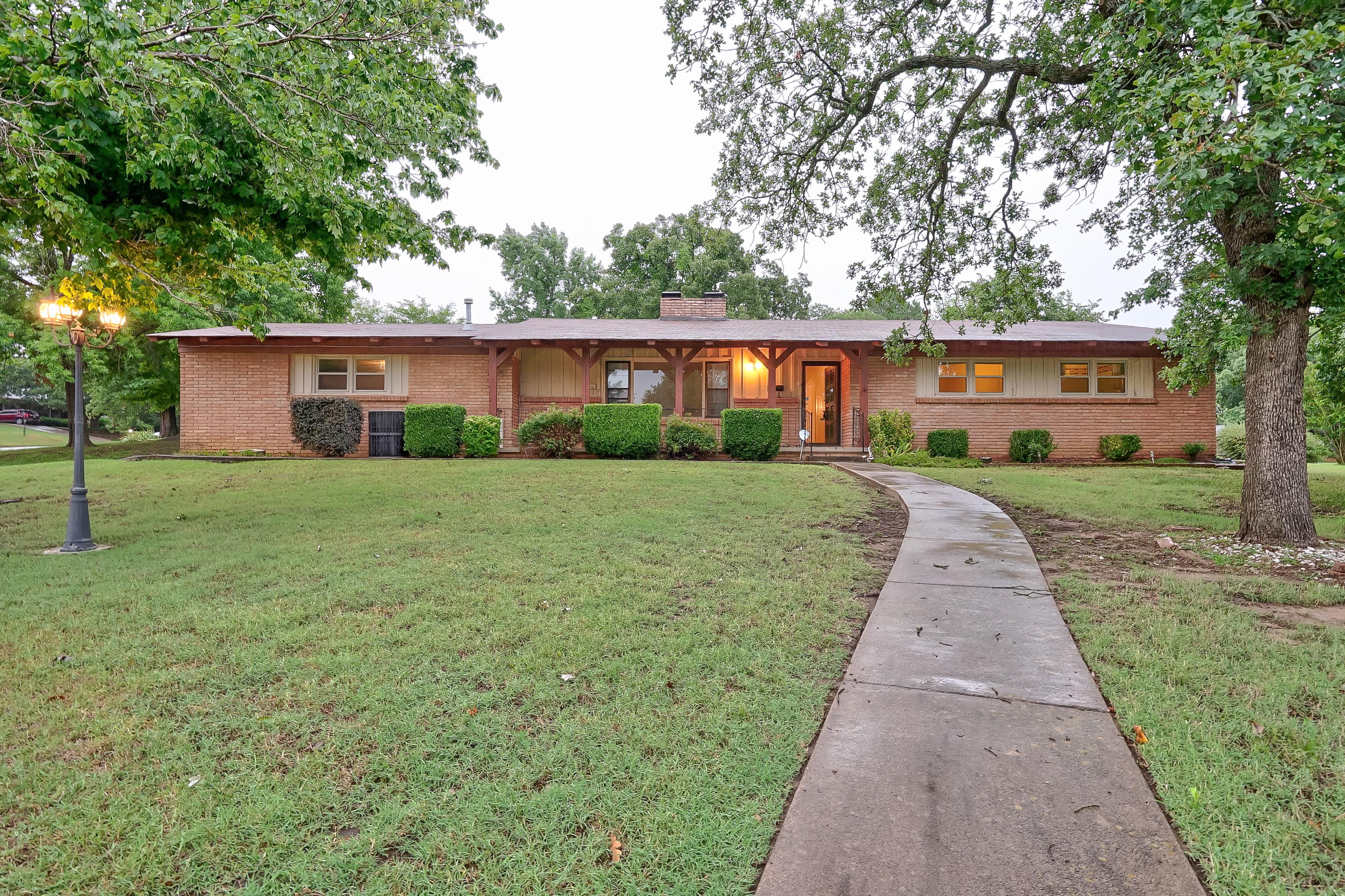 1100 Melinda Road Property Photo 1