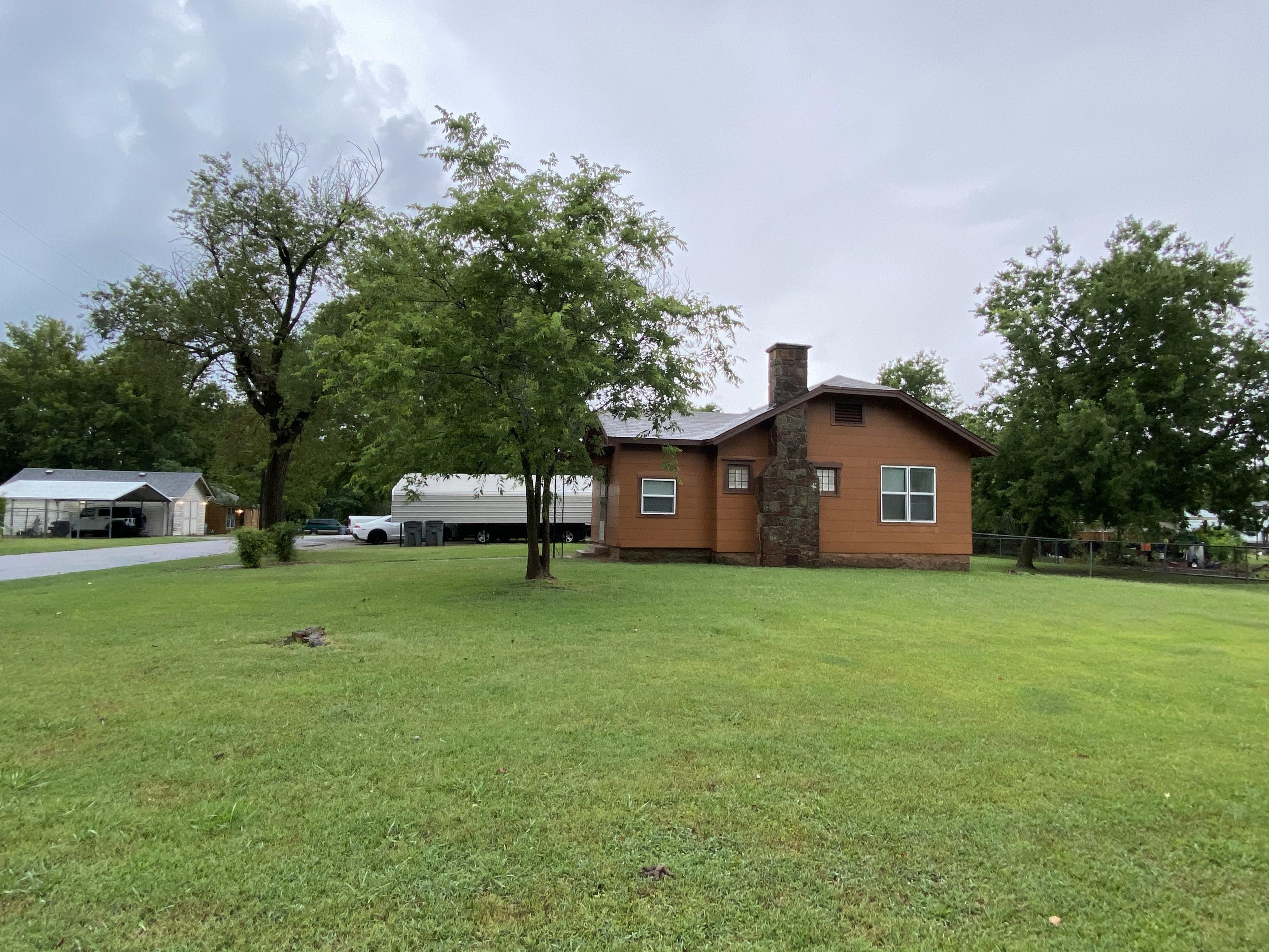 203 S Ohio Avenue Property Photo