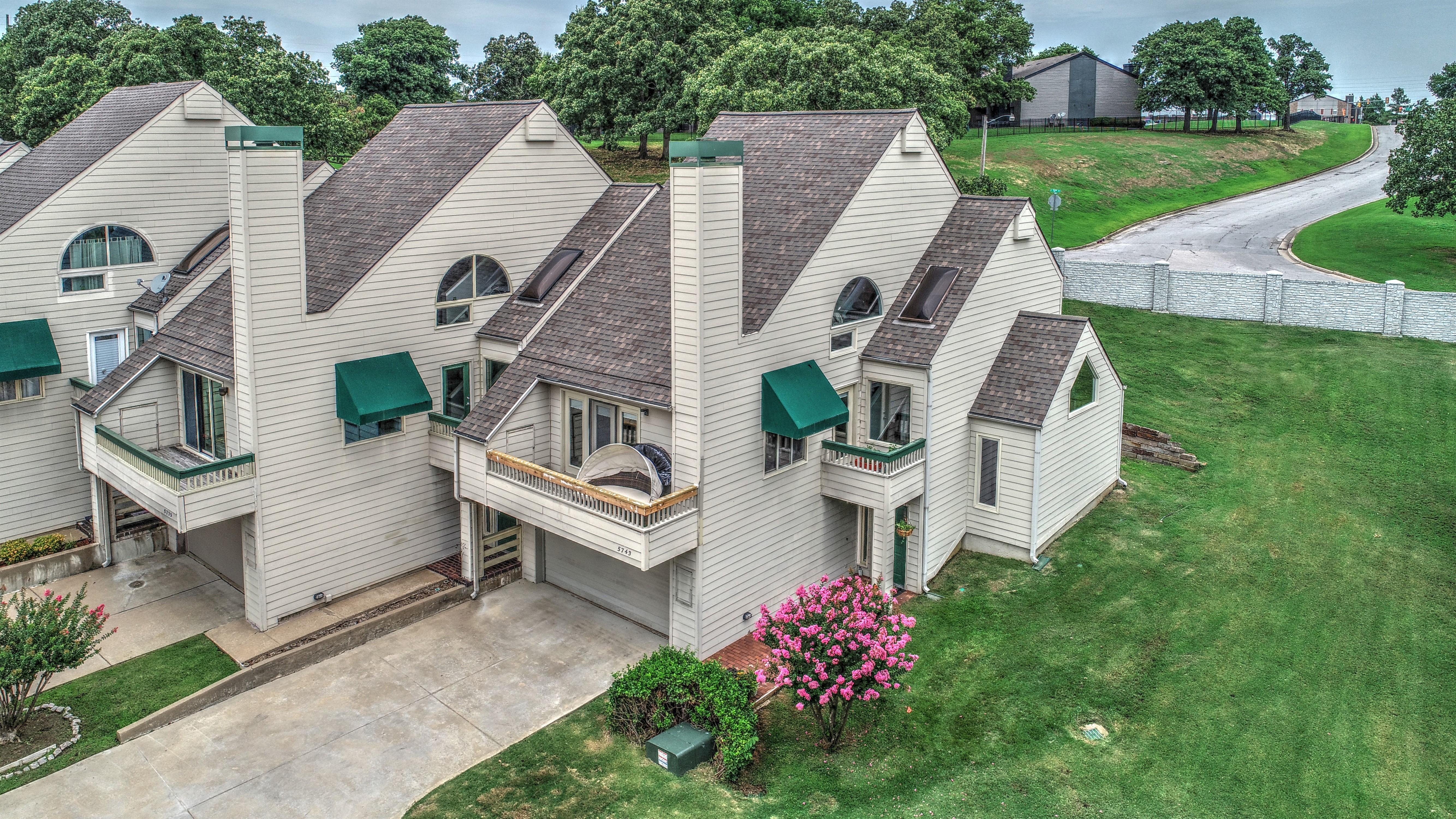 5743 E 72nd Place #11 Property Photo