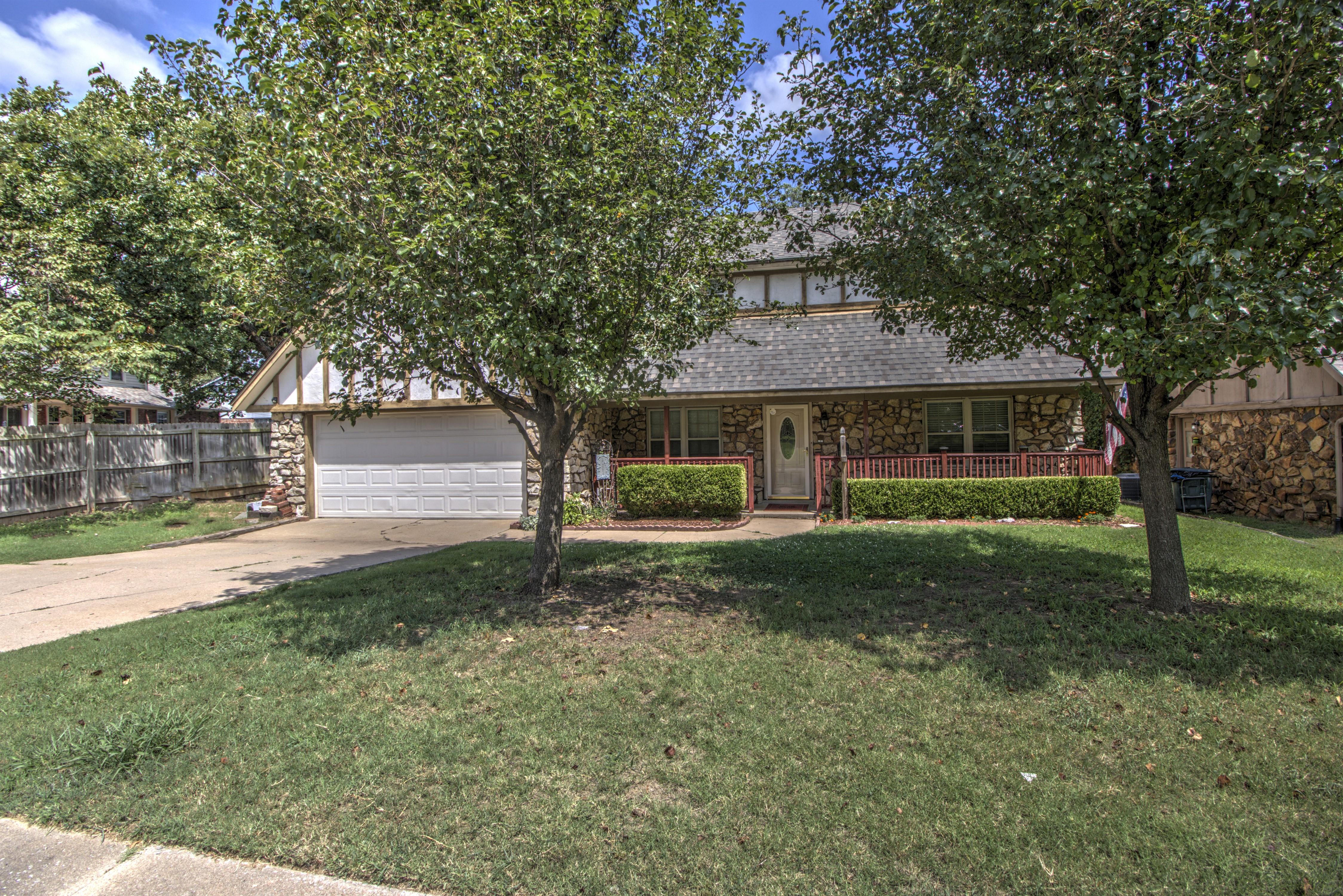 321 Prattwood Drive Property Photo 1