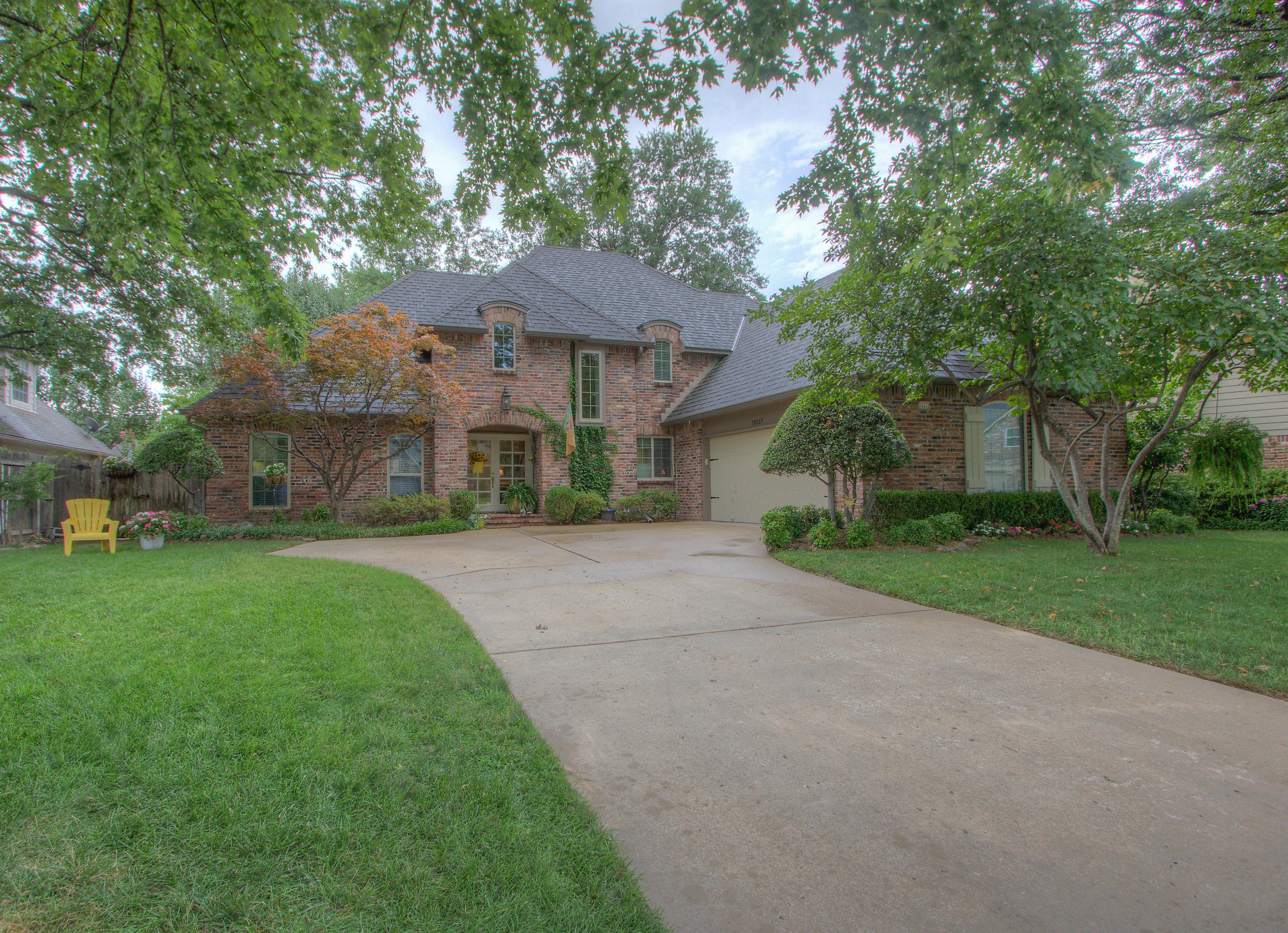 10217 S Granite Avenue Property Photo
