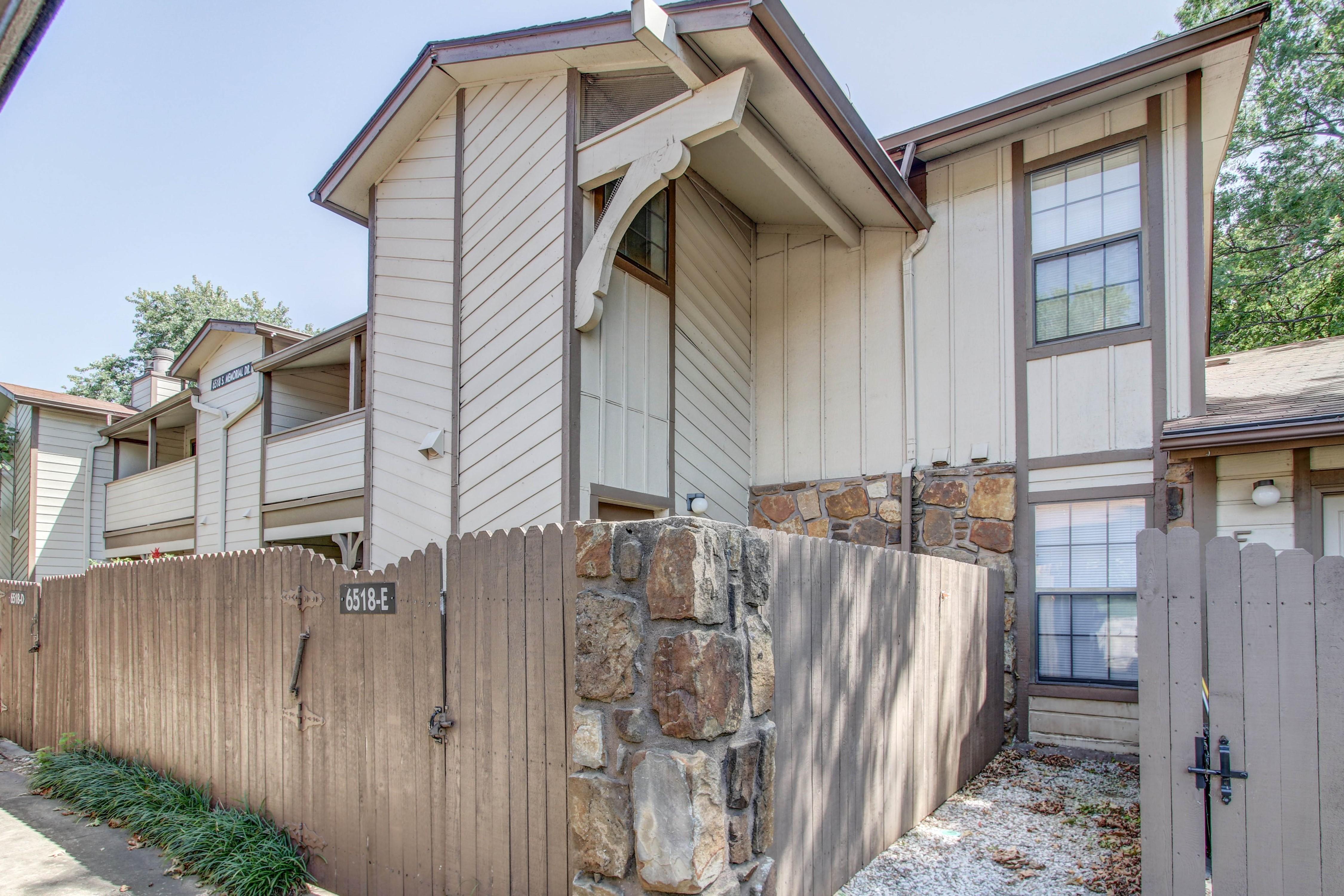 6518 S Memorial Avenue #21e Property Photo