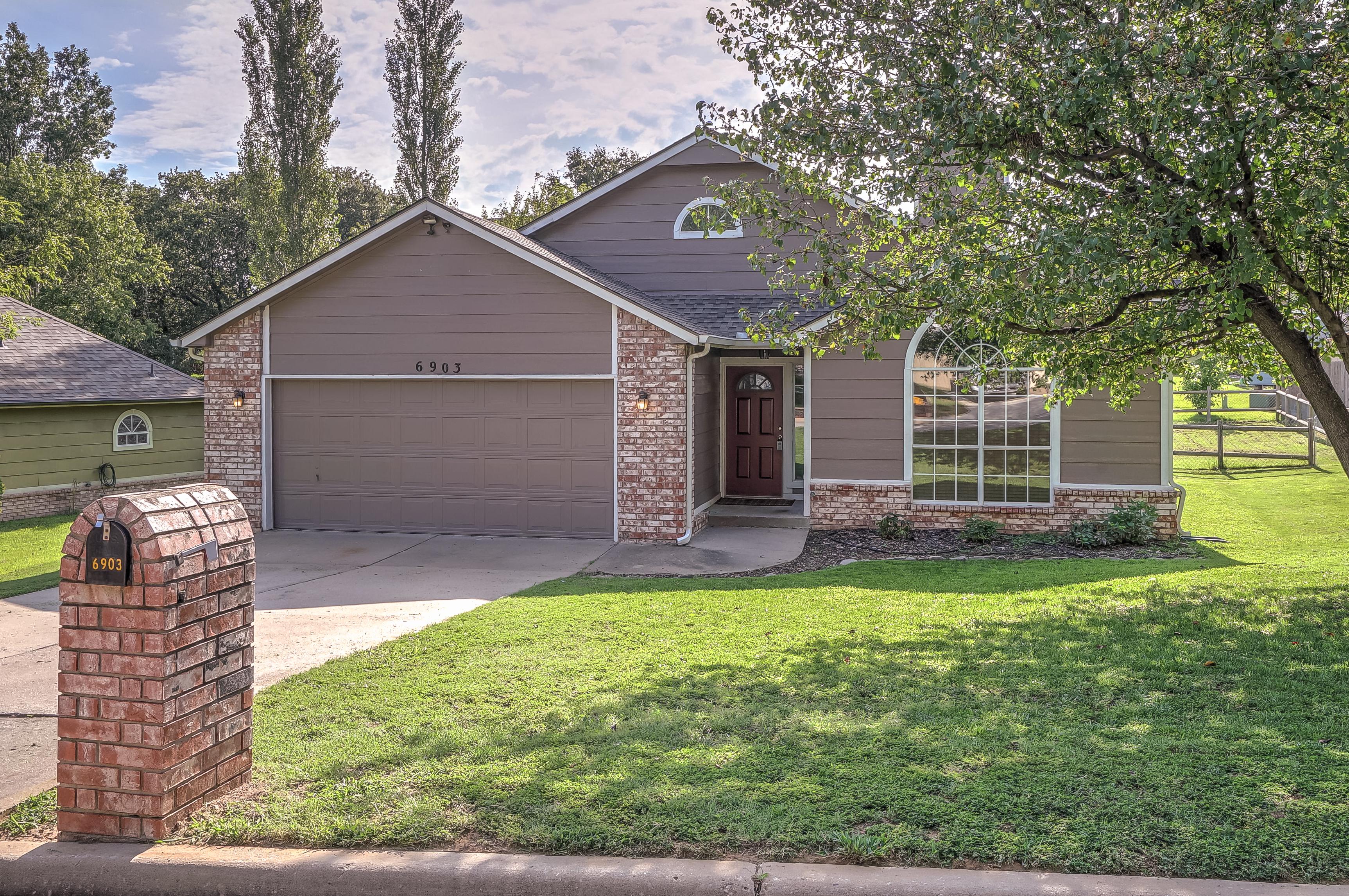 6903 Silver Oak Drive Property Photo 1