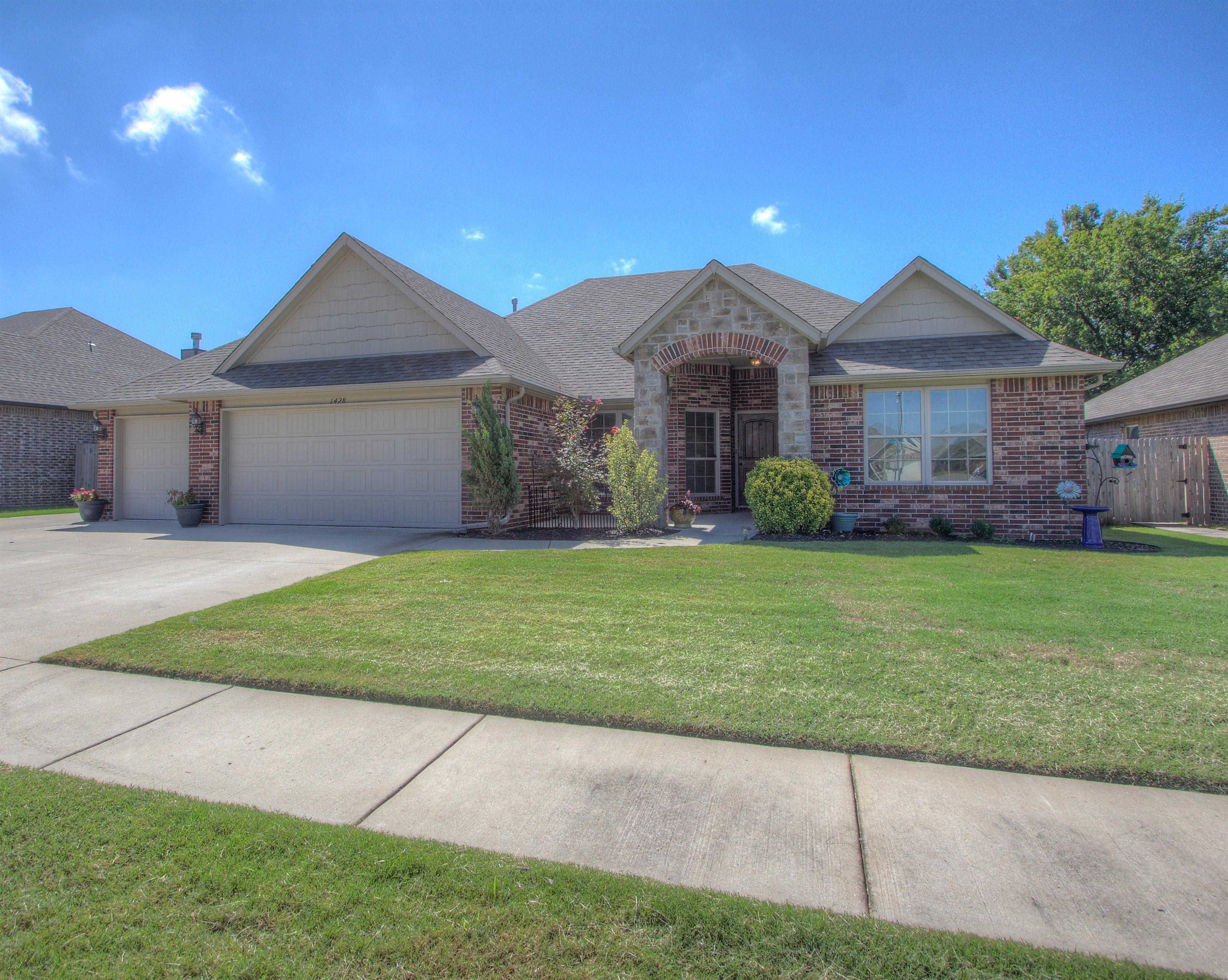 1428 E 135th Place Property Photo